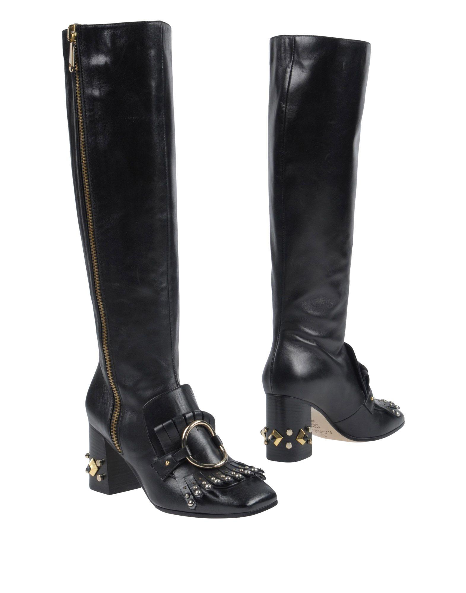 Space Style Concept Stiefel Damen  11448368CN Neue Schuhe