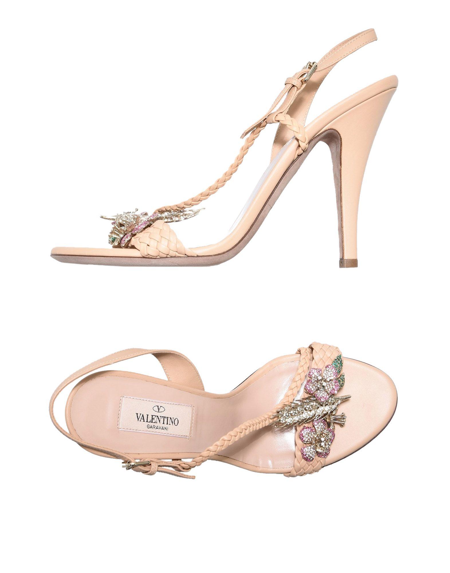 Valentino Garavani Sandalen Damen  11448371SPGünstige gut aussehende Schuhe