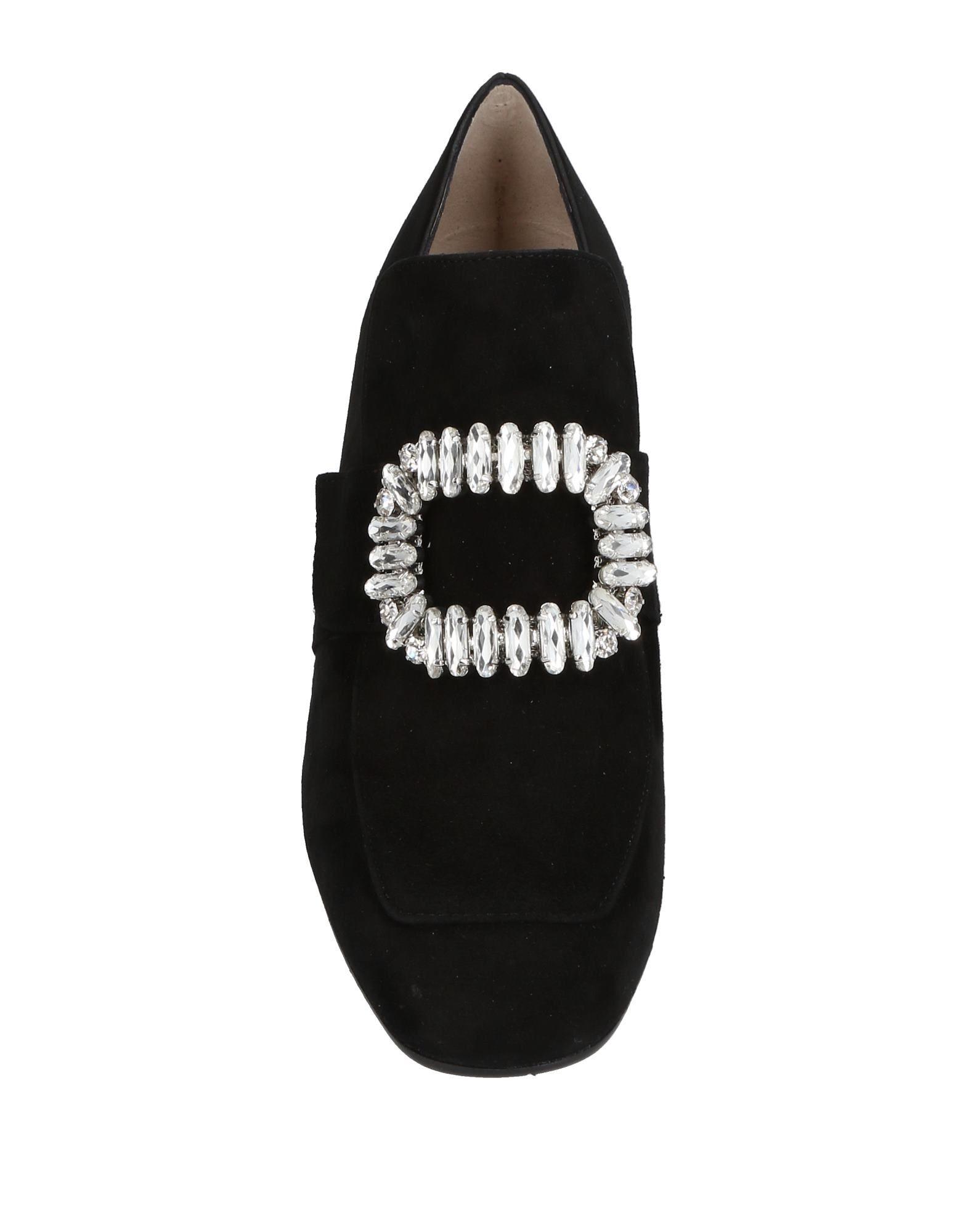 Gut um billige Damen Schuhe zu tragenSpaziomoda Mokassins Damen billige  11448375VB 17e2df