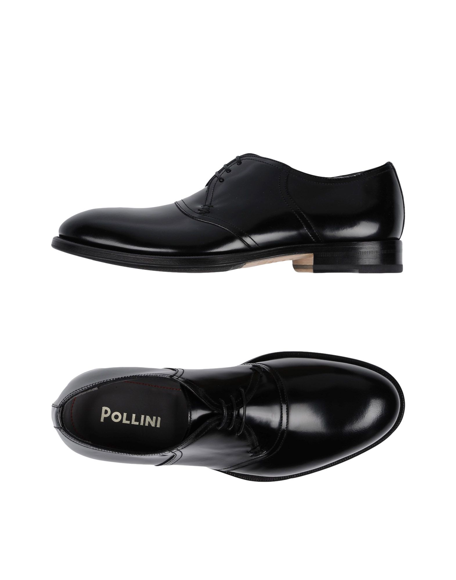 Pollini Schnürschuhe Herren  11448376JQ Gute Qualität beliebte Schuhe