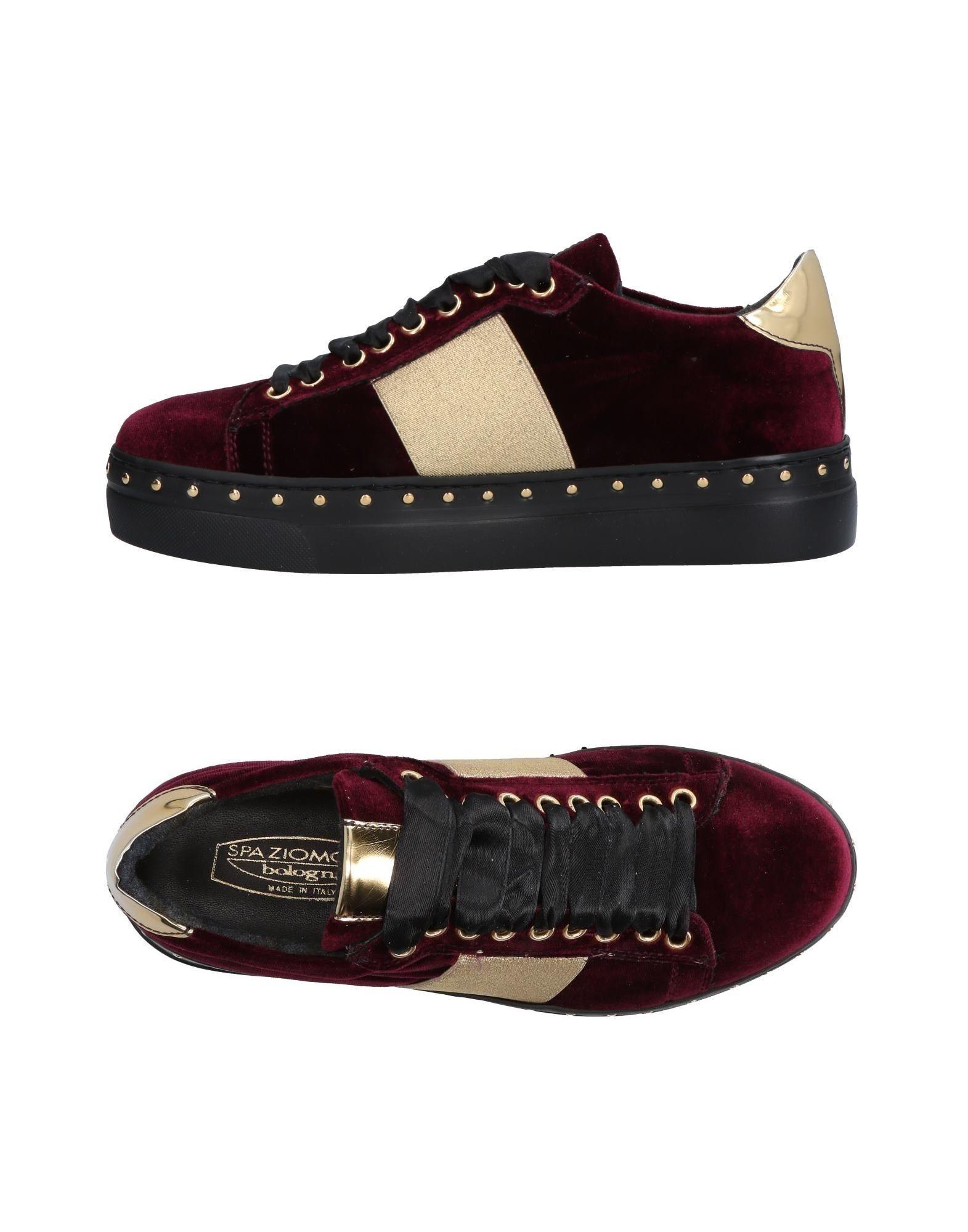 Spaziomoda Sneakers Damen  11448393MF Gute Qualität beliebte Schuhe