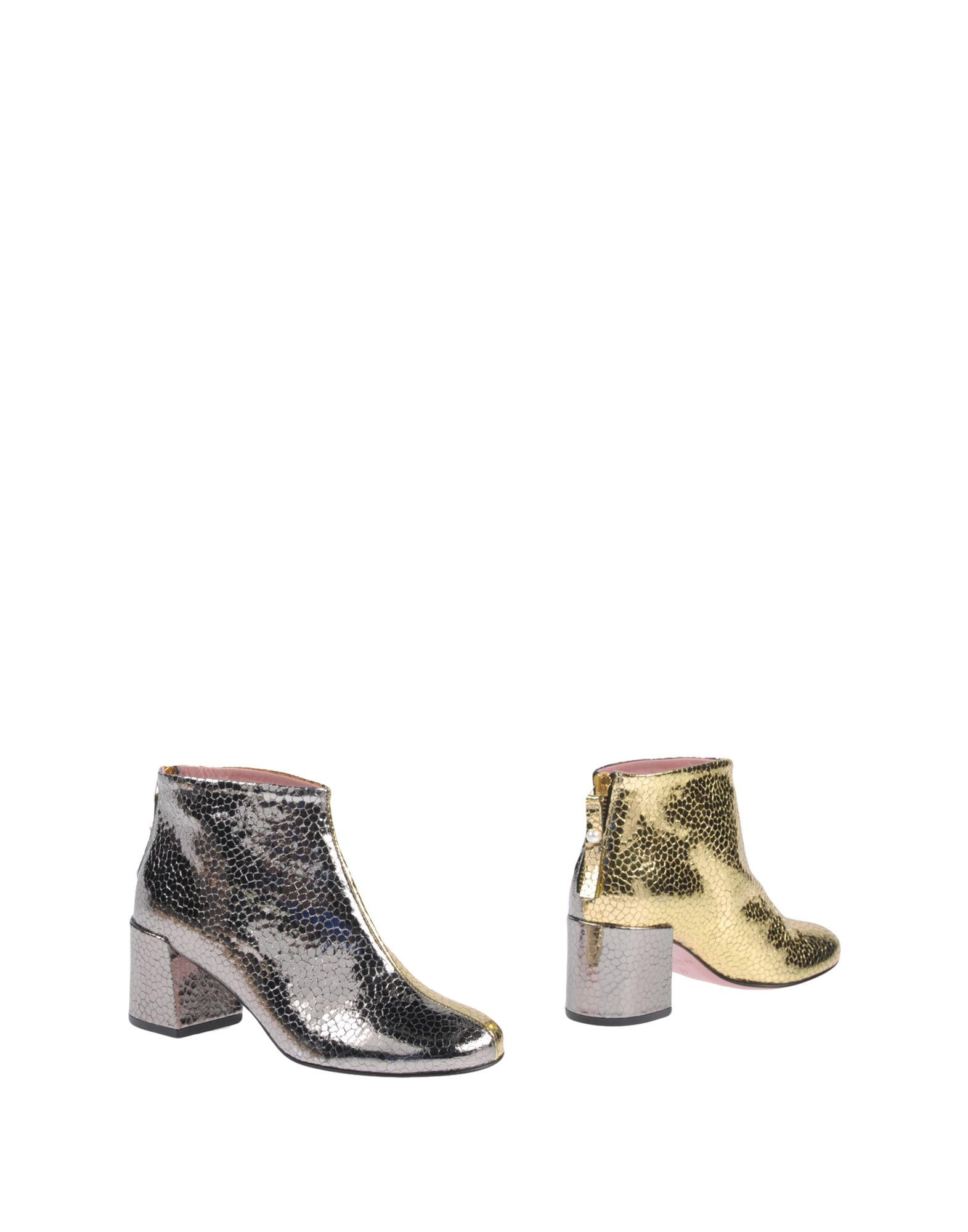 Rabatt Schuhe Tipe E Tacchi Stiefelette Damen  11448399TD
