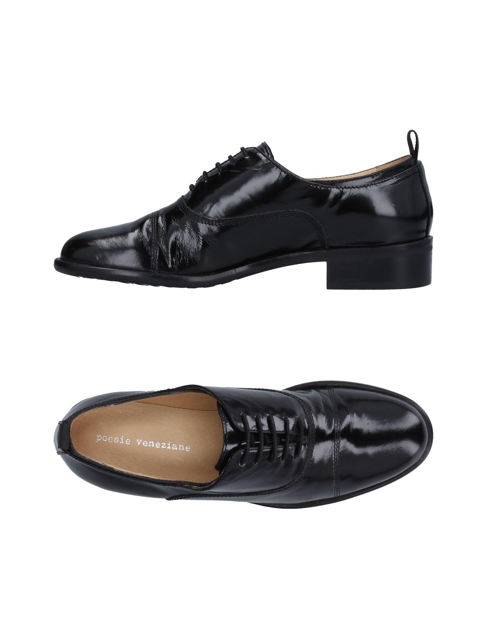 Chaussures À Lacets Poesie Veneziane Femme - Chaussures À Lacets Poesie Veneziane sur