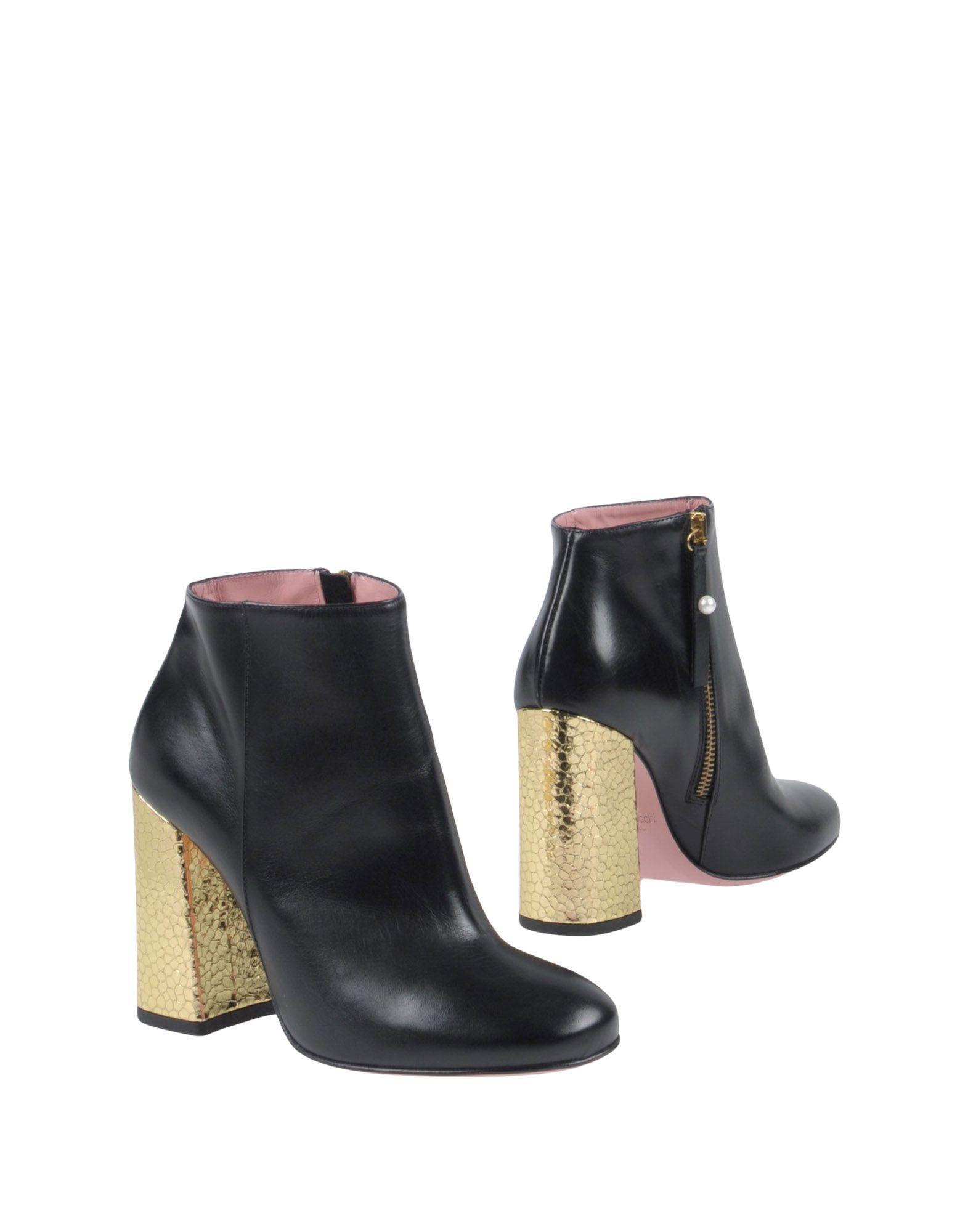 Tipe E Tacchi Stiefelette Schuhe Damen 11448402UMGut aussehende strapazierfähige Schuhe Stiefelette e2d1dc