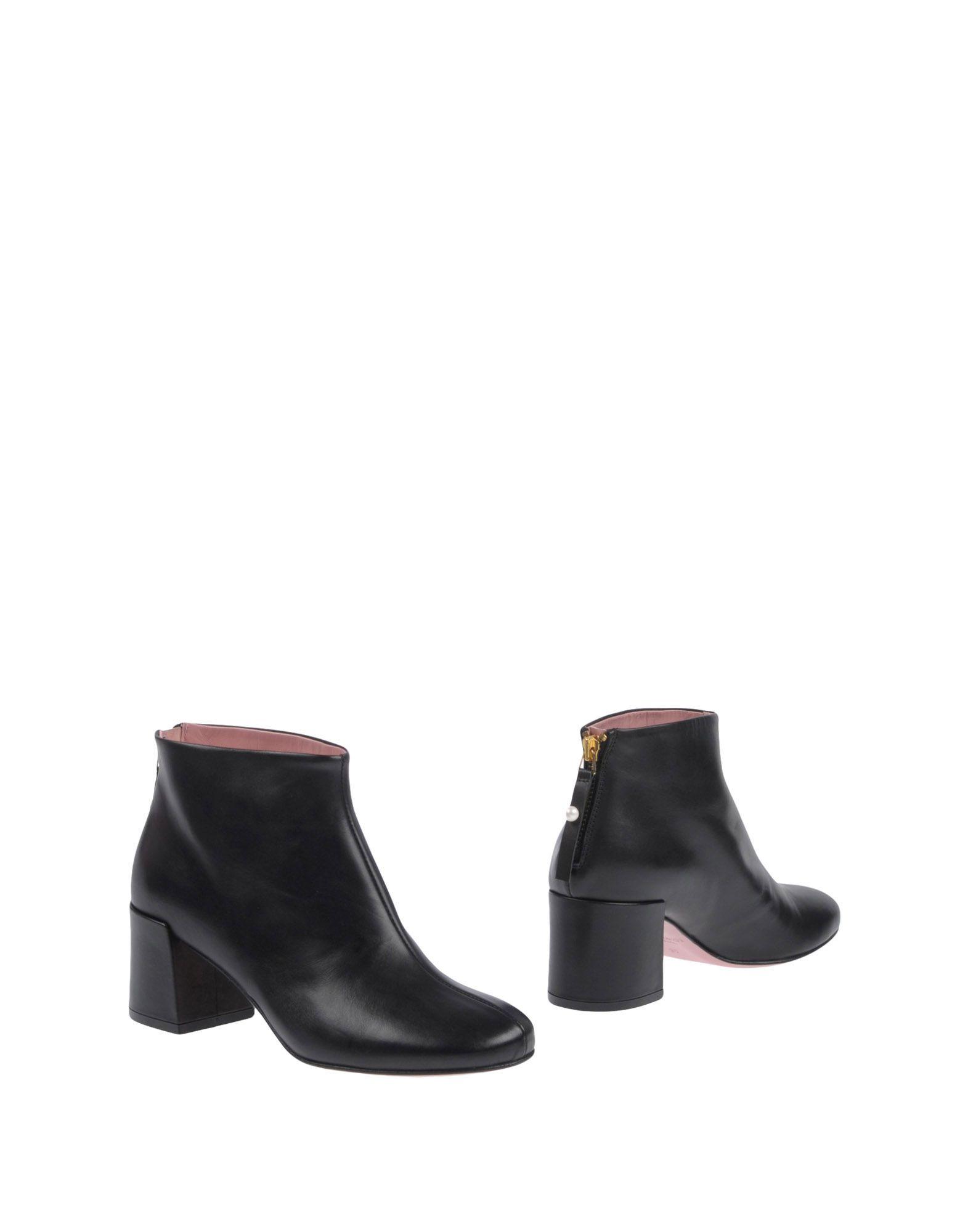Tipe E Tacchi Stiefelette Damen  11448416QAGut aussehende strapazierfähige Schuhe