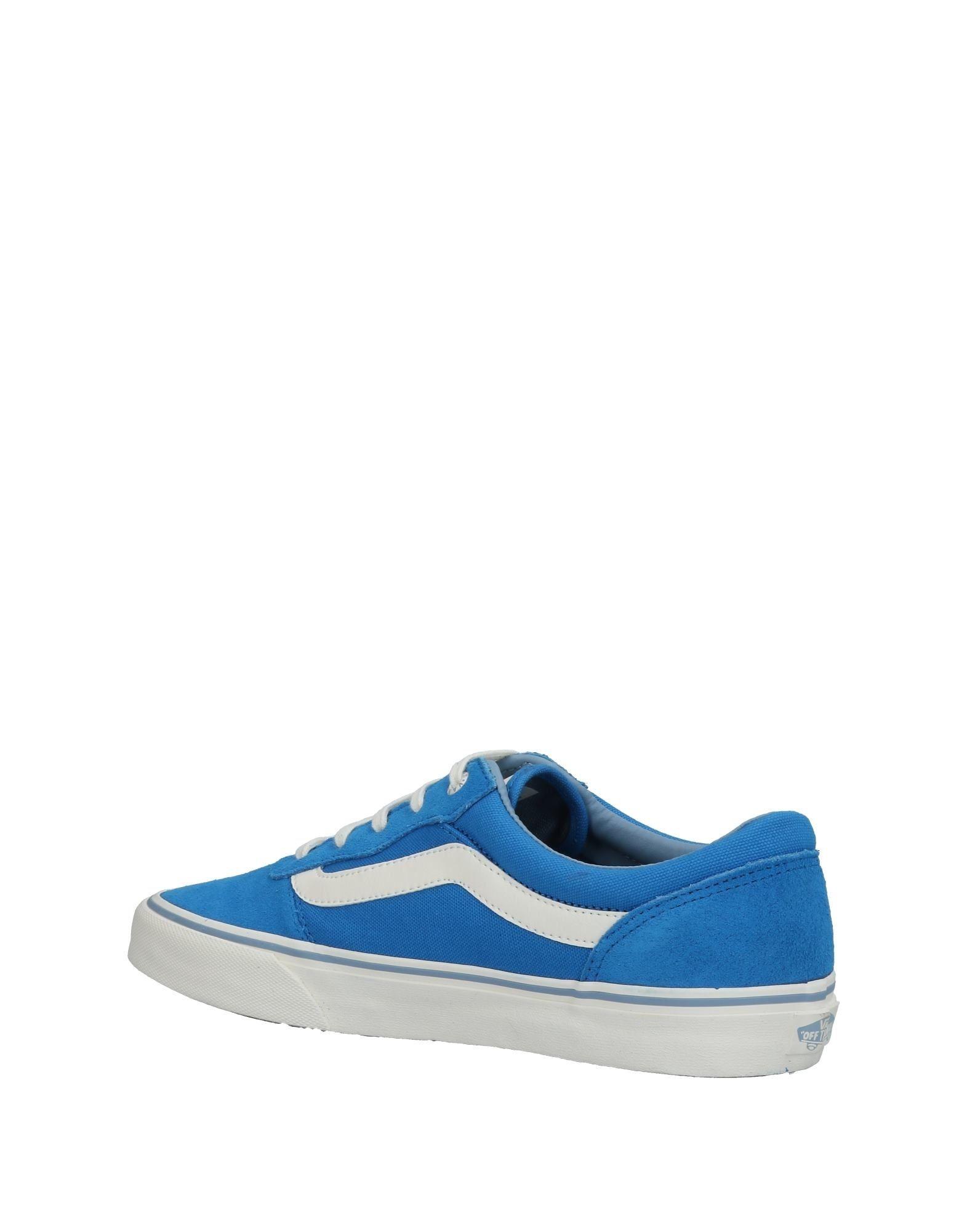 Vans Sneakers Herren  Heiße 11448418UX Heiße  Schuhe a8f161