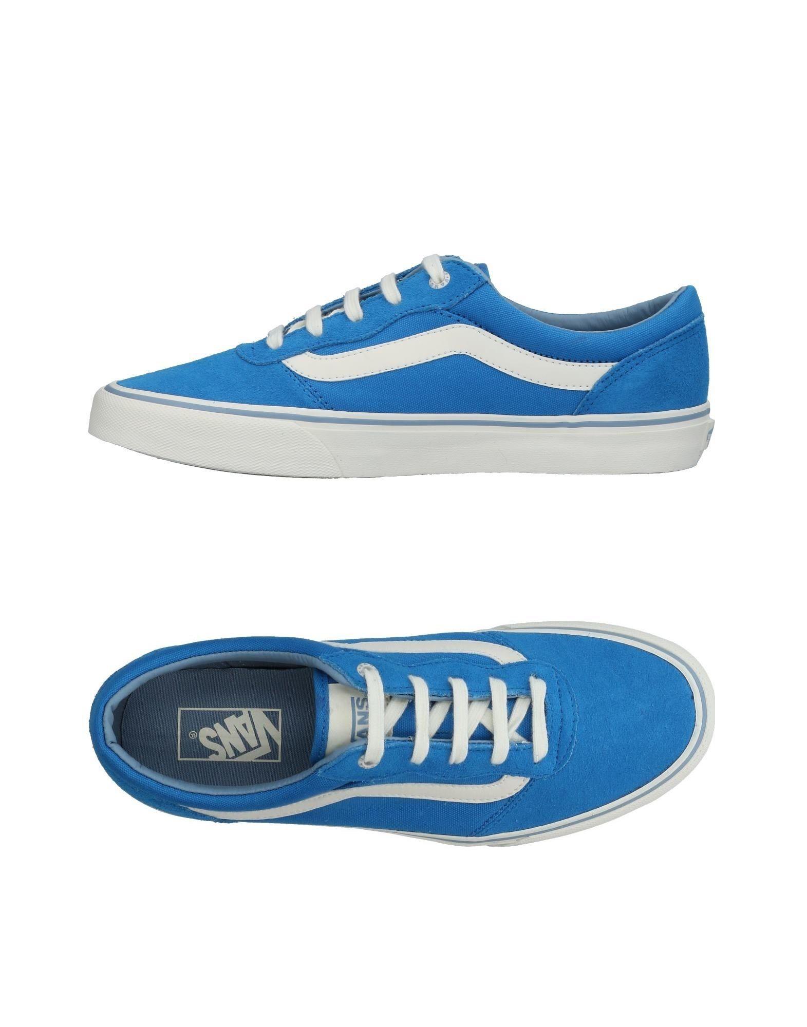 A buon mercato Sneakers Vans Uomo - 11448418UX