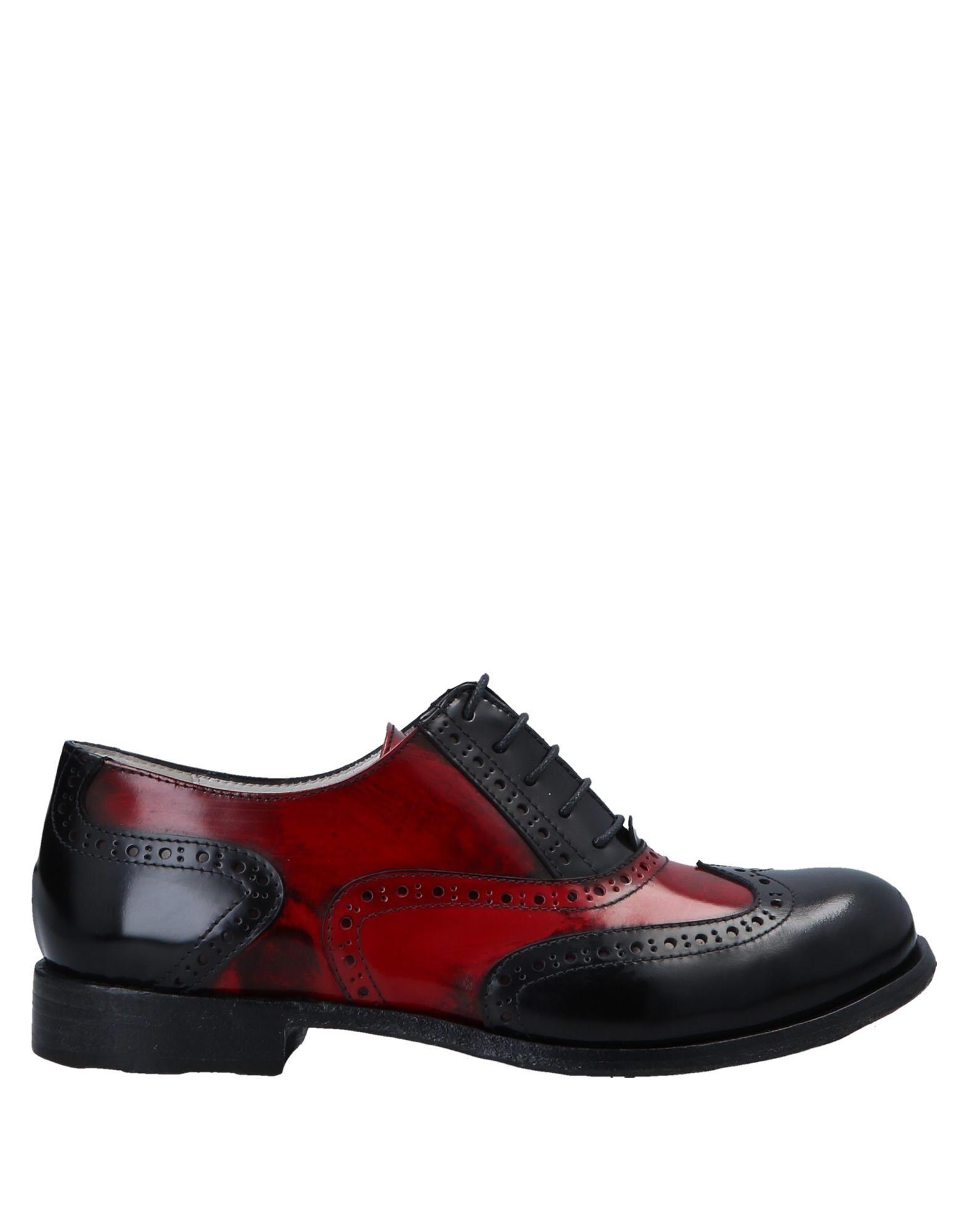 Gut um billige Schuhe zu tragenAngel Schnürschuhe Damen 11448433FR