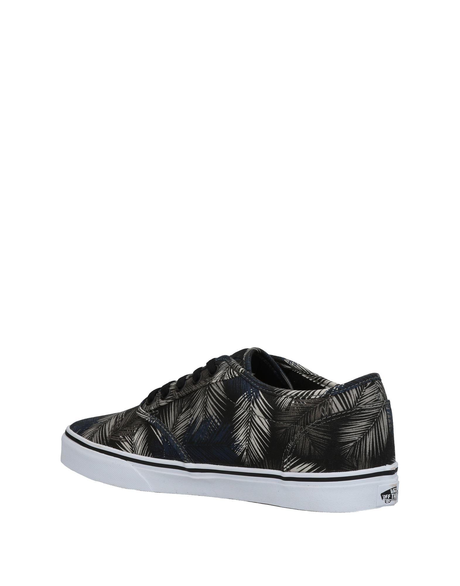 Vans Sneakers Herren  Schuhe 11448434WJ Heiße Schuhe  bbda36