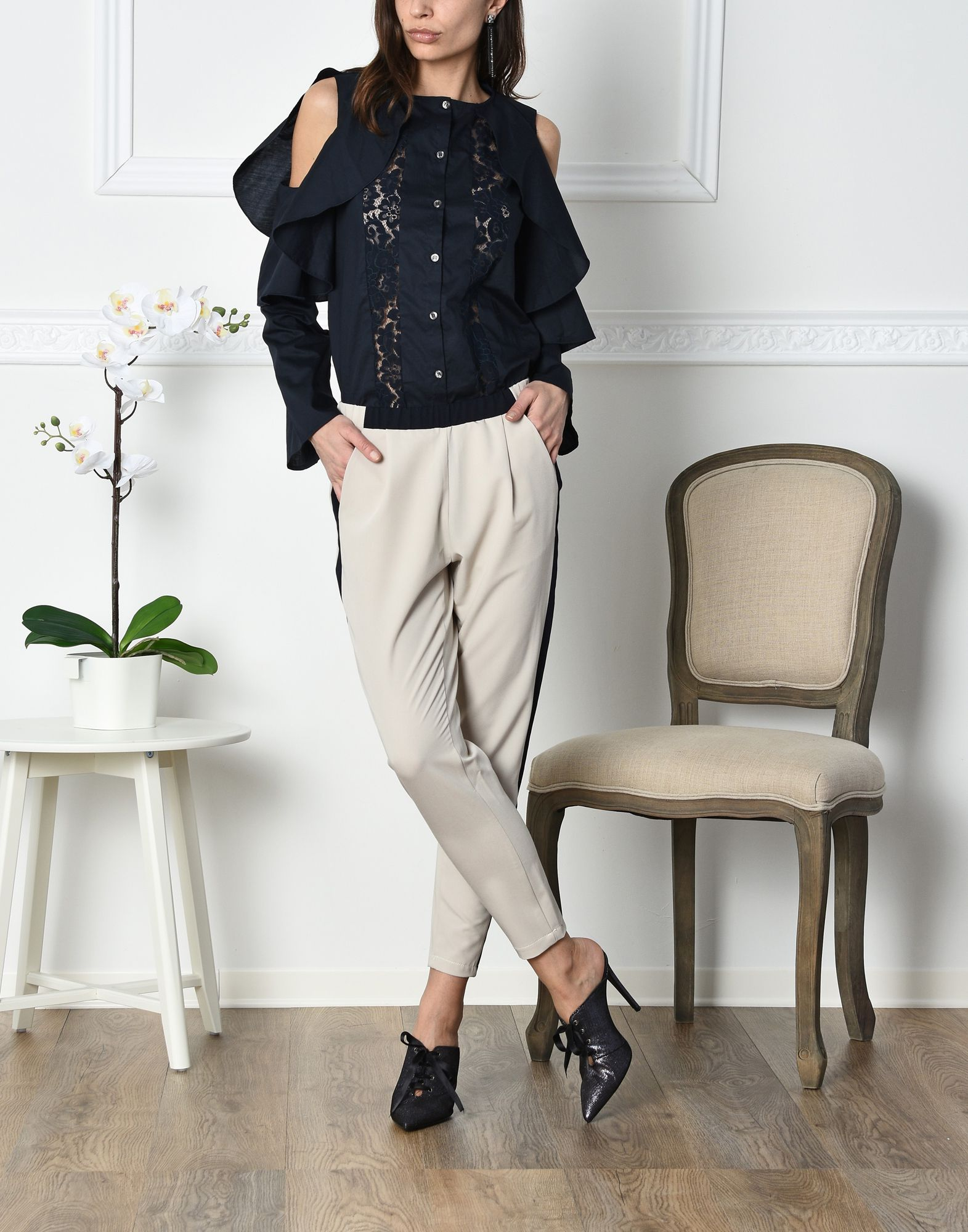 Jolie By Edward Edward By Spiers Pantoletten Damen  11448448JF Heiße Schuhe 31f943