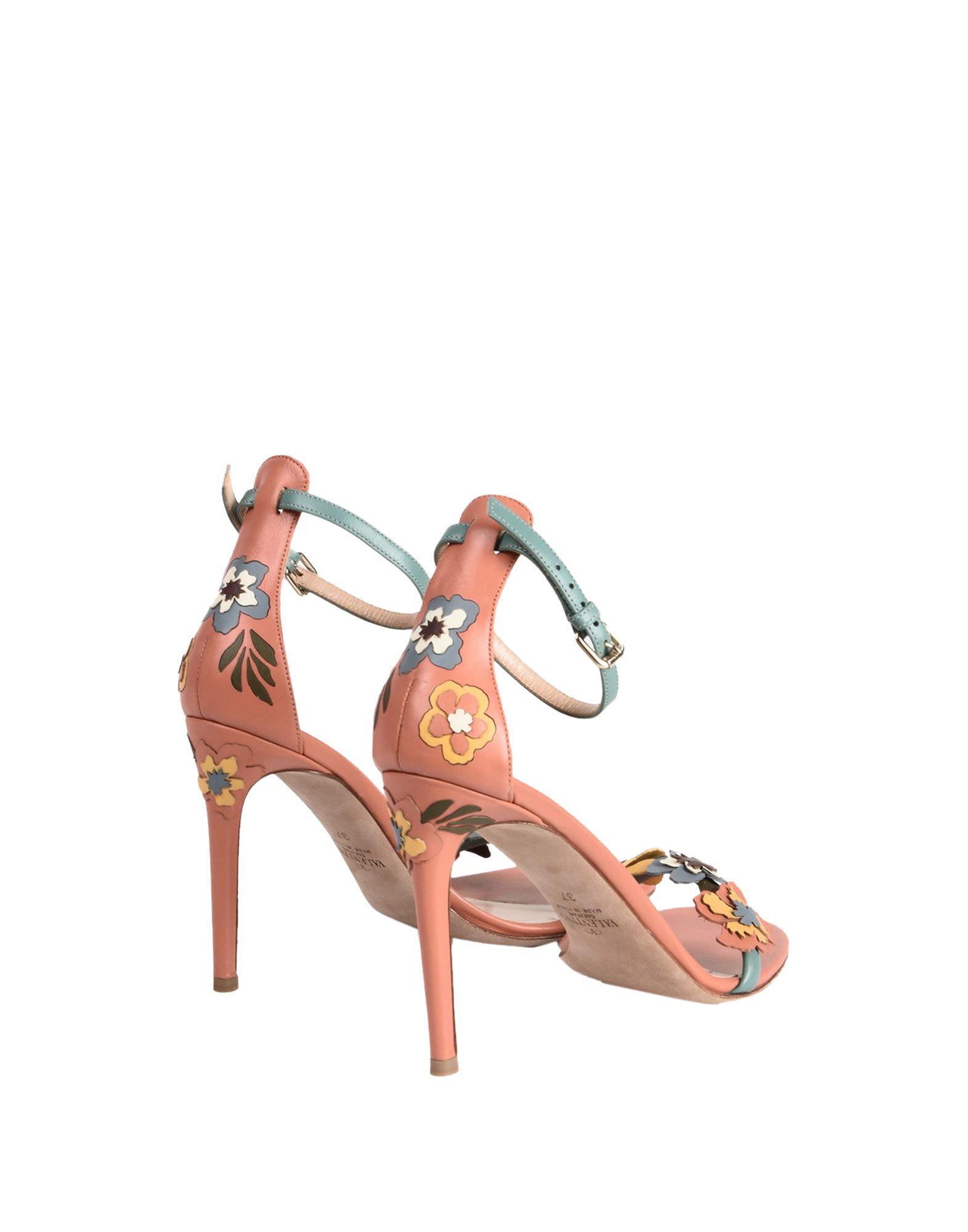 Valentino Garavani Sandalen gut Damen  11448475BLGünstige gut Sandalen aussehende Schuhe 1201ec