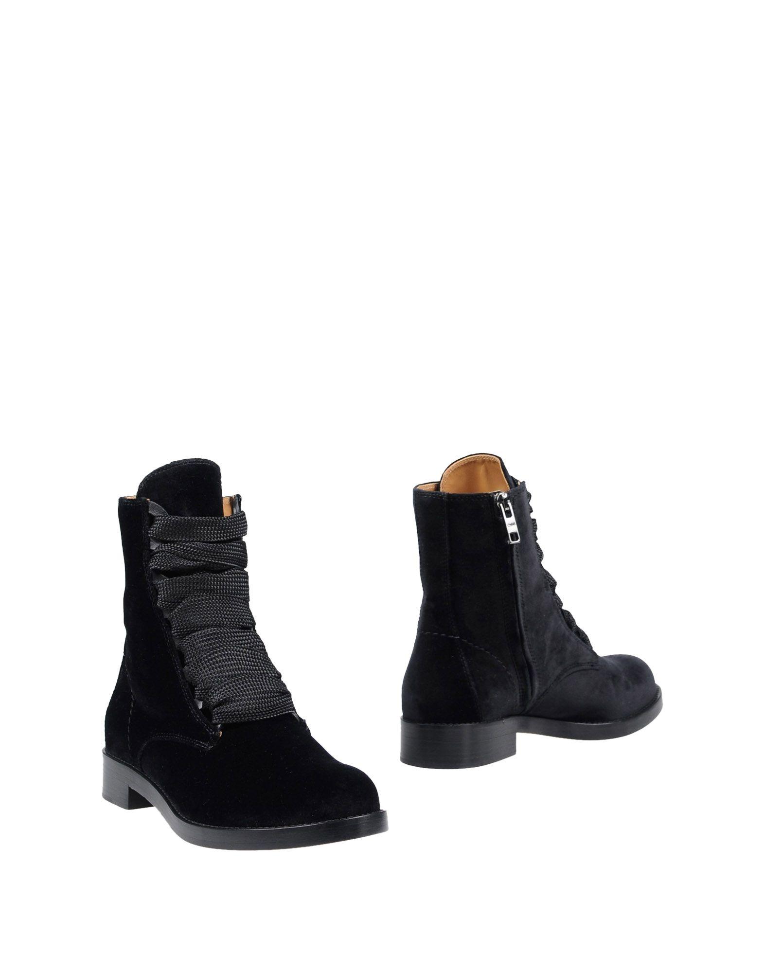 Chloé Stiefelette Damen Schuhe  11448476LSGünstige gut aussehende Schuhe Damen 02e141