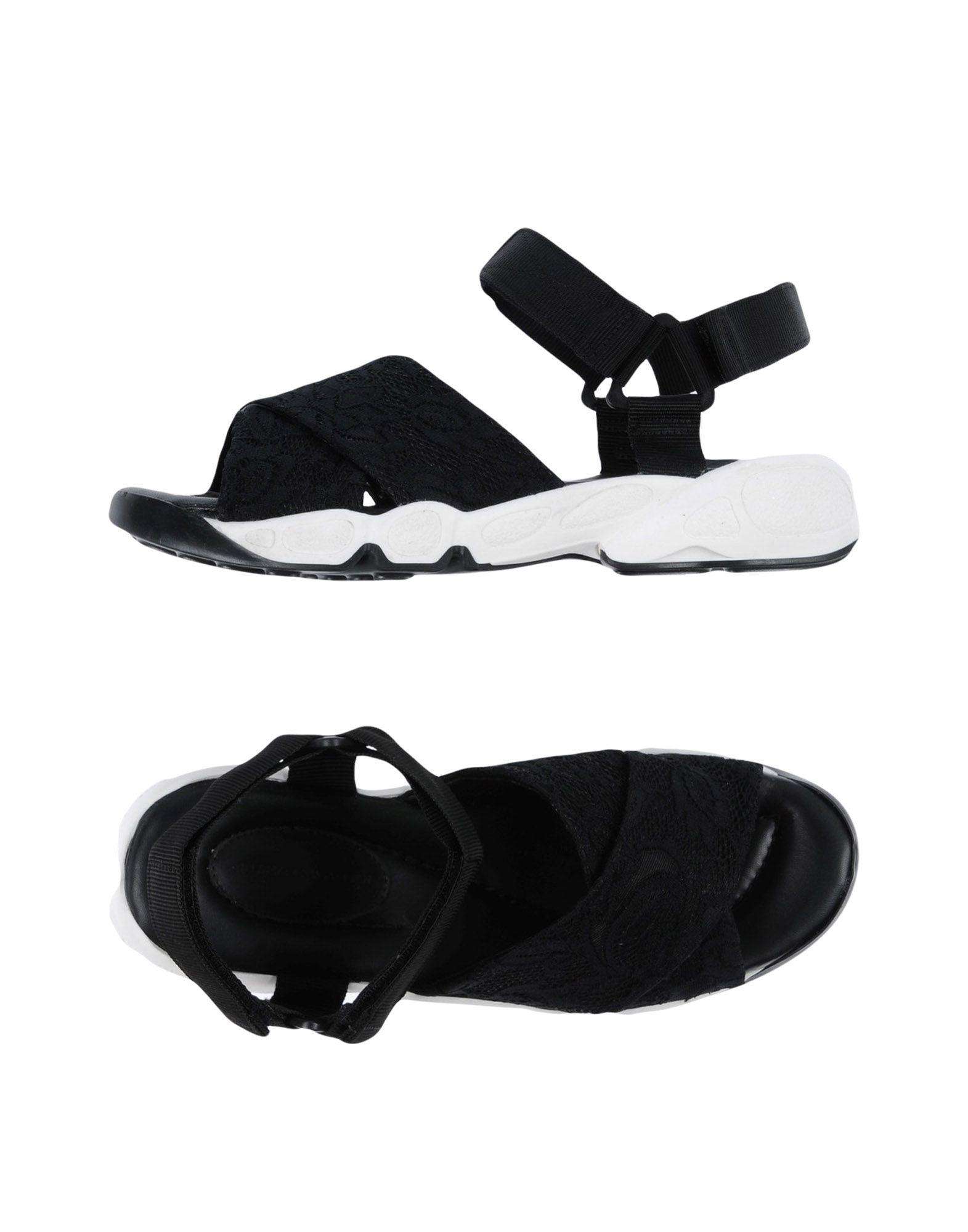 Gut tragenErika um billige Schuhe zu tragenErika Gut Cavallini Sandalen Damen  11448477BP 0e7904
