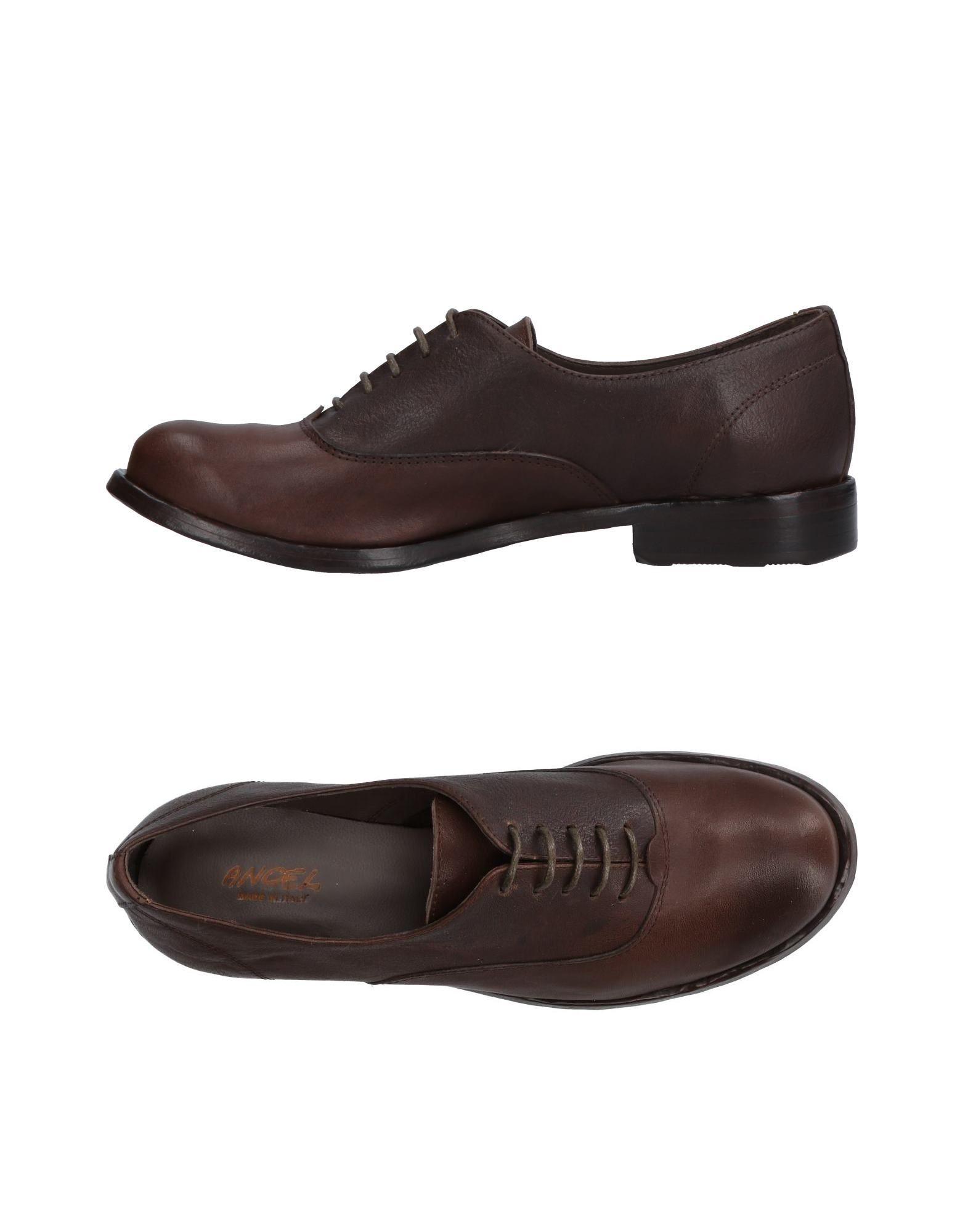 Angel Schnürschuhe Damen  11448487JW Gute Qualität beliebte Schuhe