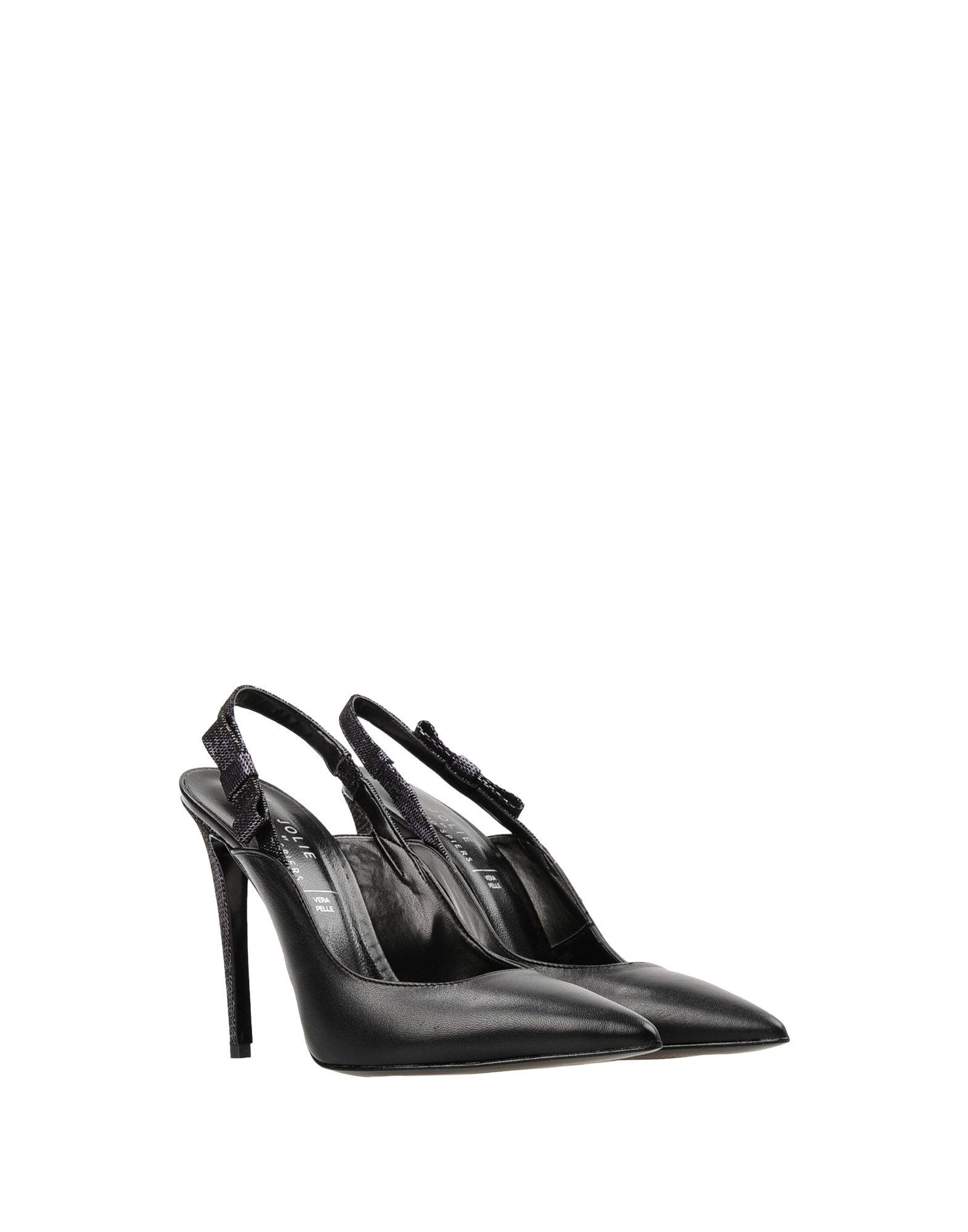 Jolie By Edward Spiers Pumps Damen  11448495FV Gute Qualität beliebte Schuhe