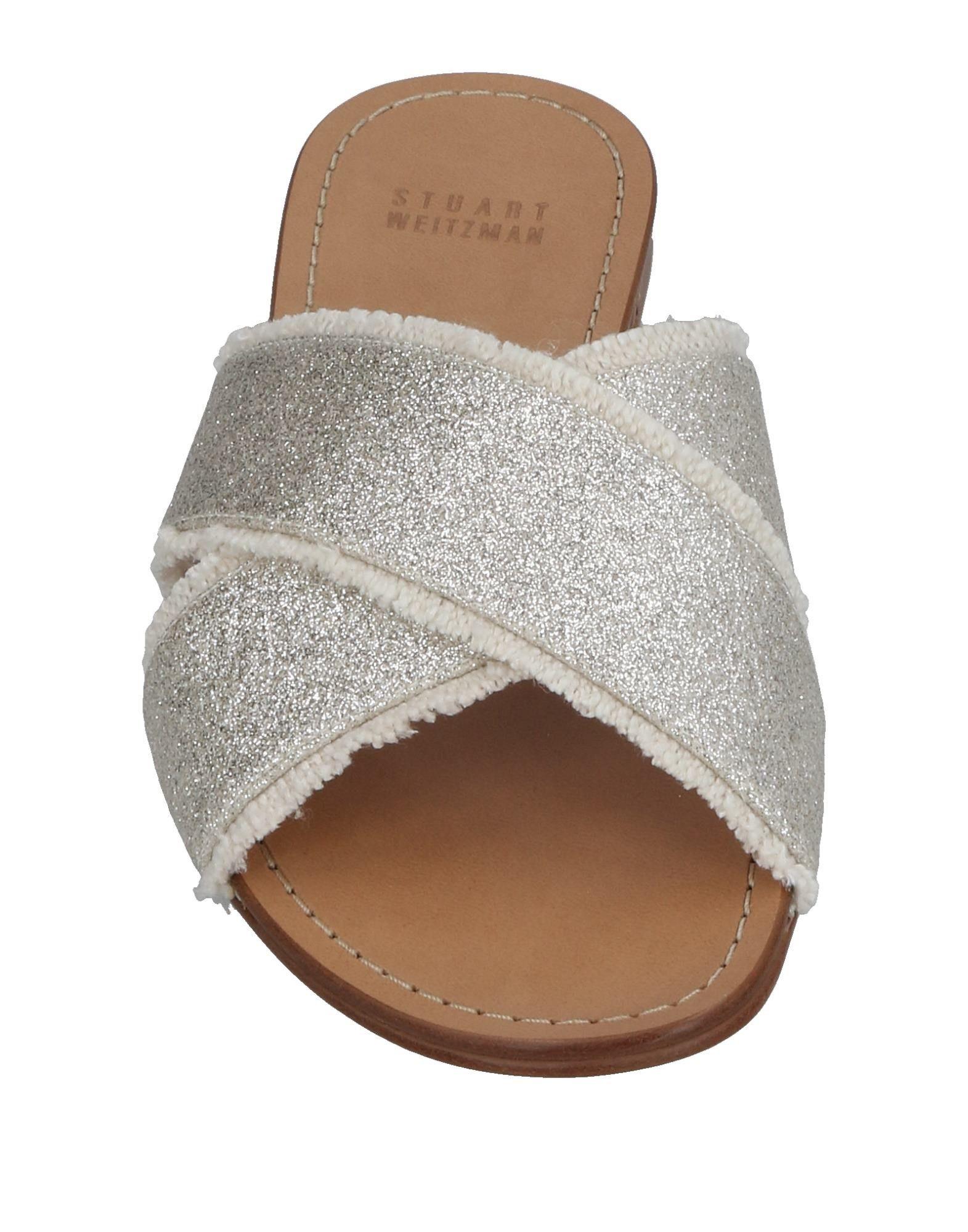 Stilvolle billige Schuhe Stuart Weitzman Sandalen Damen  11448497LE