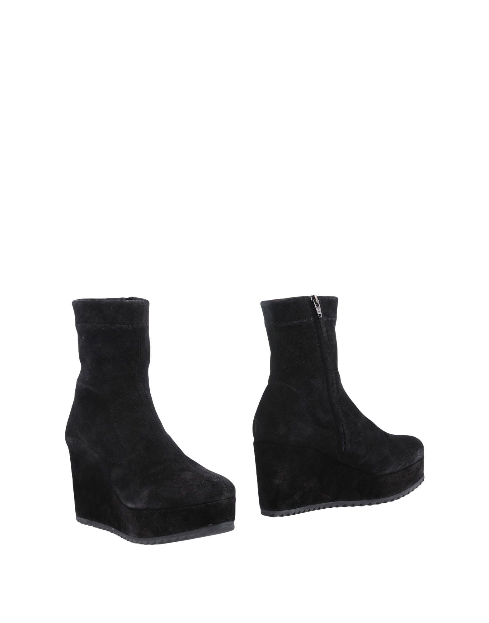Pedro García Stiefelette aussehende Damen  11448498KQGut aussehende Stiefelette strapazierfähige Schuhe f0de15