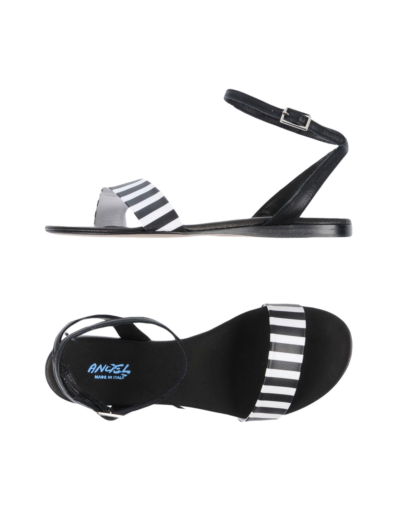 Günstige und modische Schuhe Angel Sandalen Damen  11448500NF