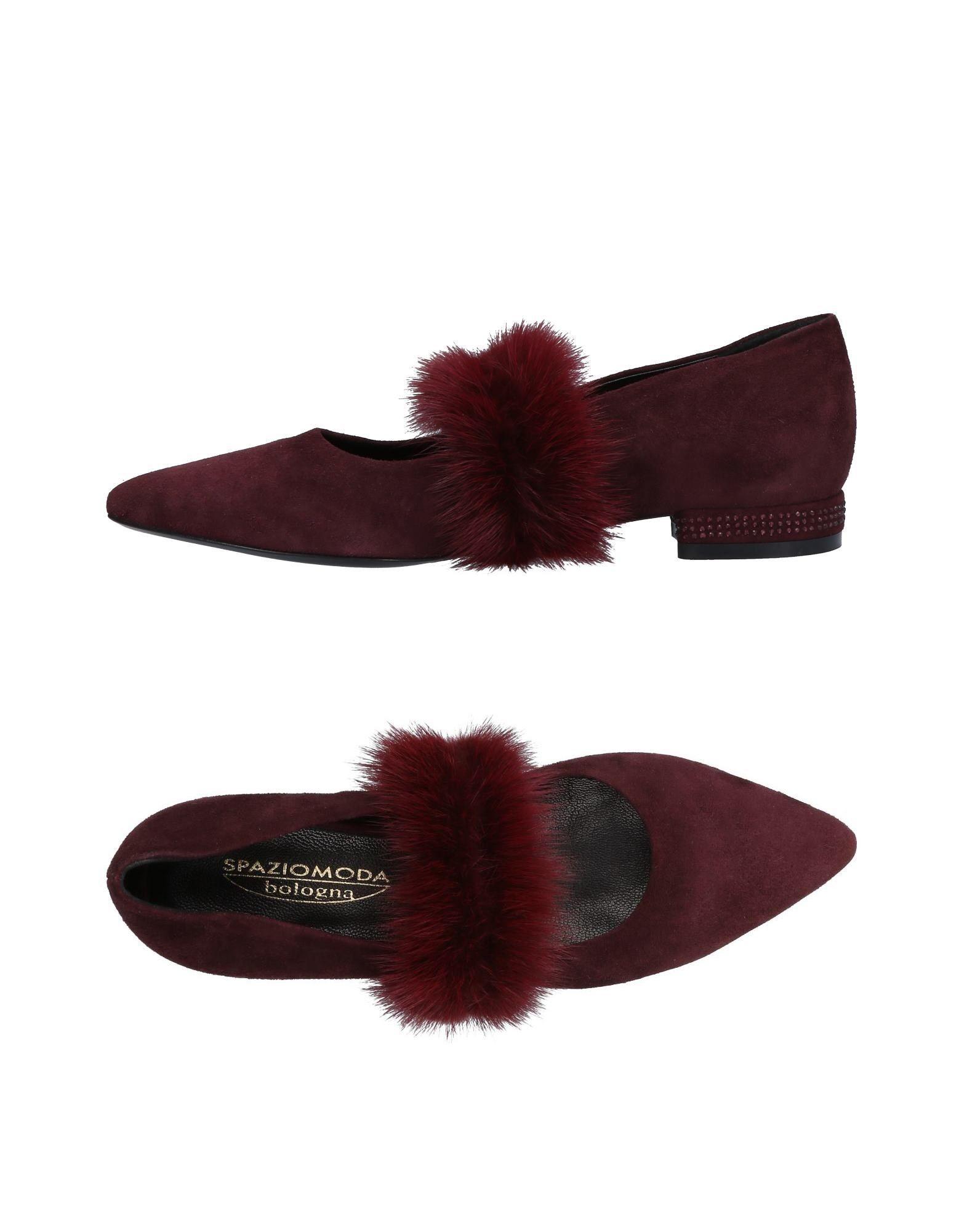 Spaziomoda Ballerinas Damen  11448525RJ Gute Qualität beliebte Schuhe
