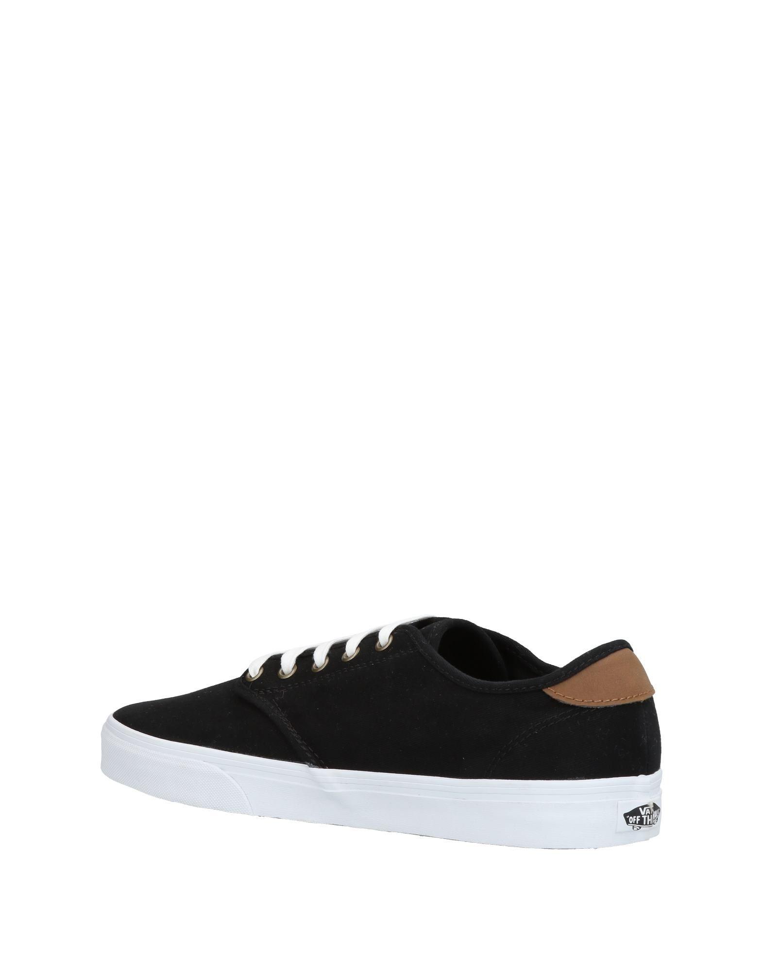 Vans Sneakers Herren Heiße  11448530OI Heiße Herren Schuhe c98813