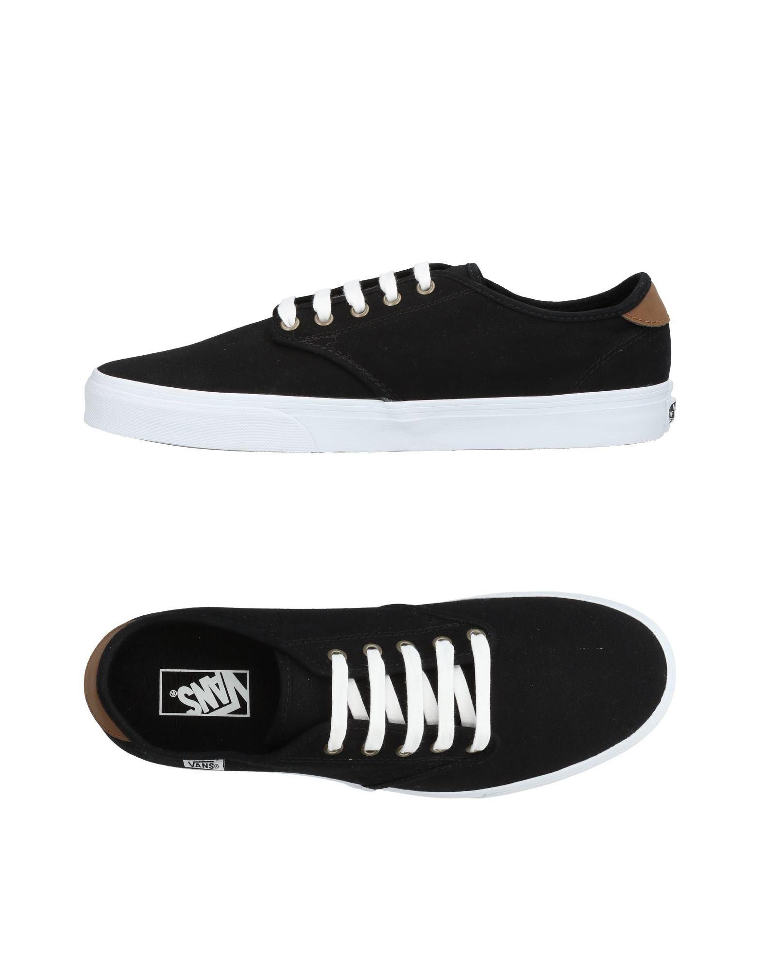A buon mercato Sneakers Vans Uomo - 11448530OI