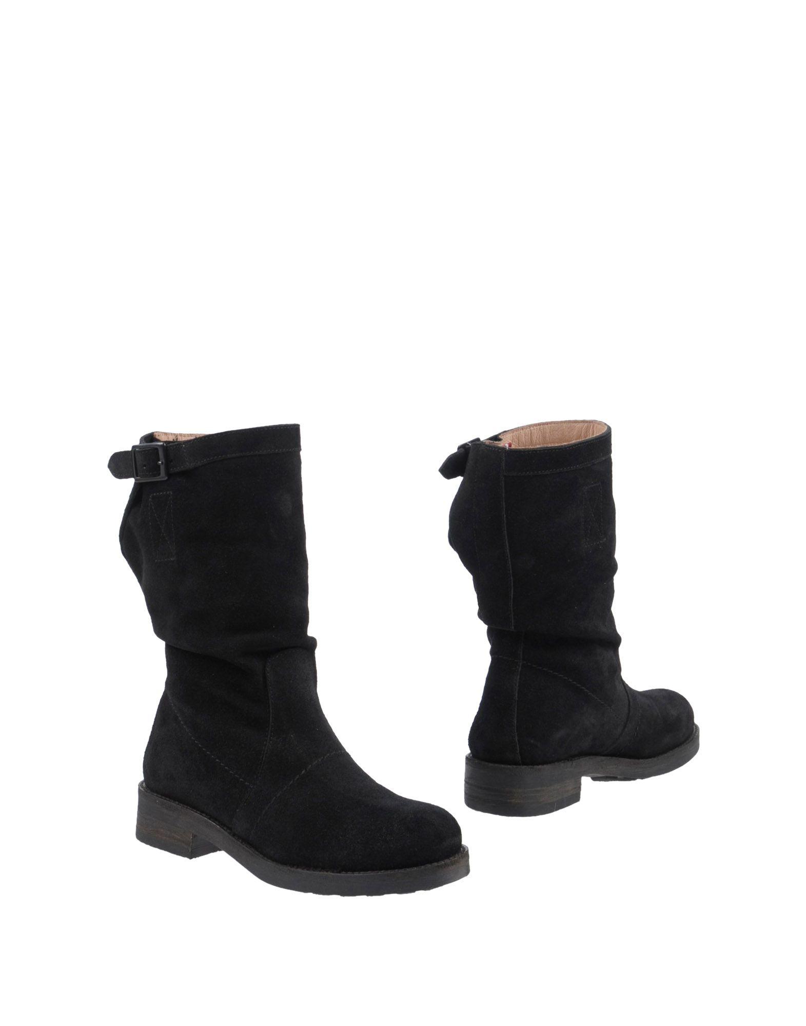 Gut um billige Schuhe zu 11448544LH tragenSpaziomoda Stiefelette Damen  11448544LH zu 3b6ab4