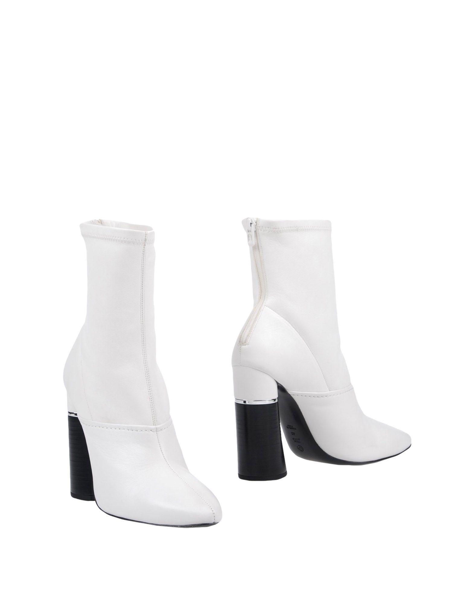 Rabatt Schuhe 3.1 Phillip Lim Stiefelette Damen  11448553IF