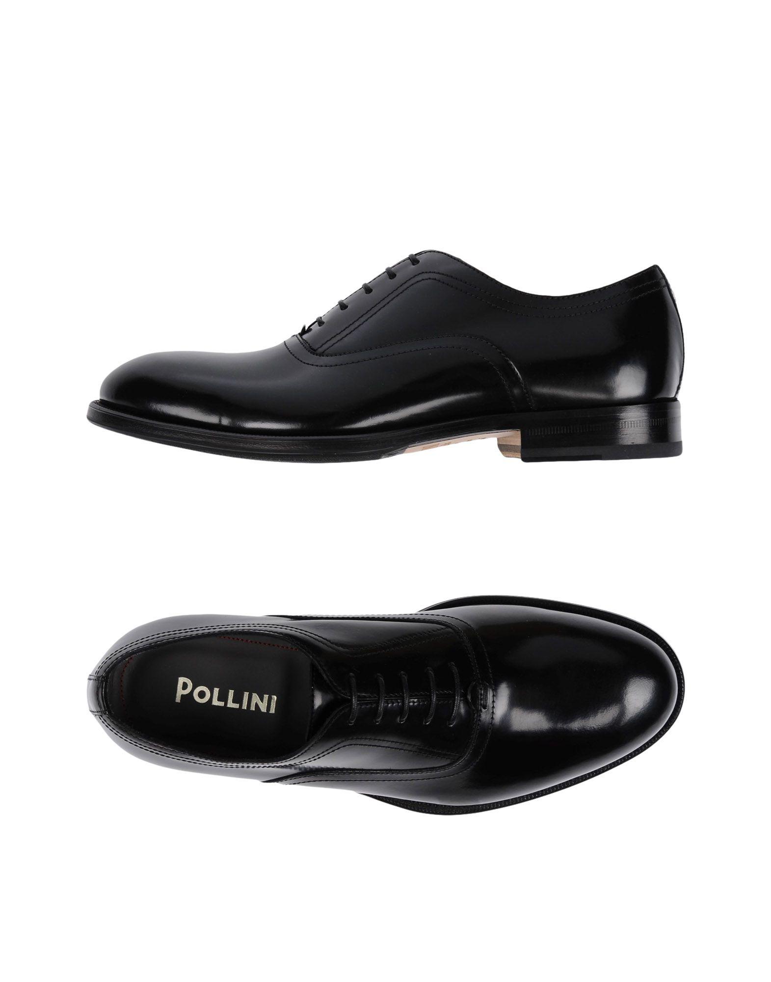 Pollini Schnürschuhe Herren   Herren 11448557RI  9dc847