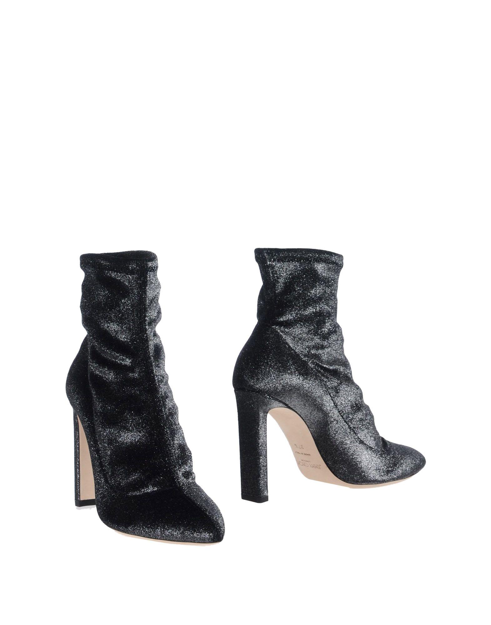 Jimmy Choo Stiefelette Damen Damen Damen  11448561SD Beliebte Schuhe fa166a
