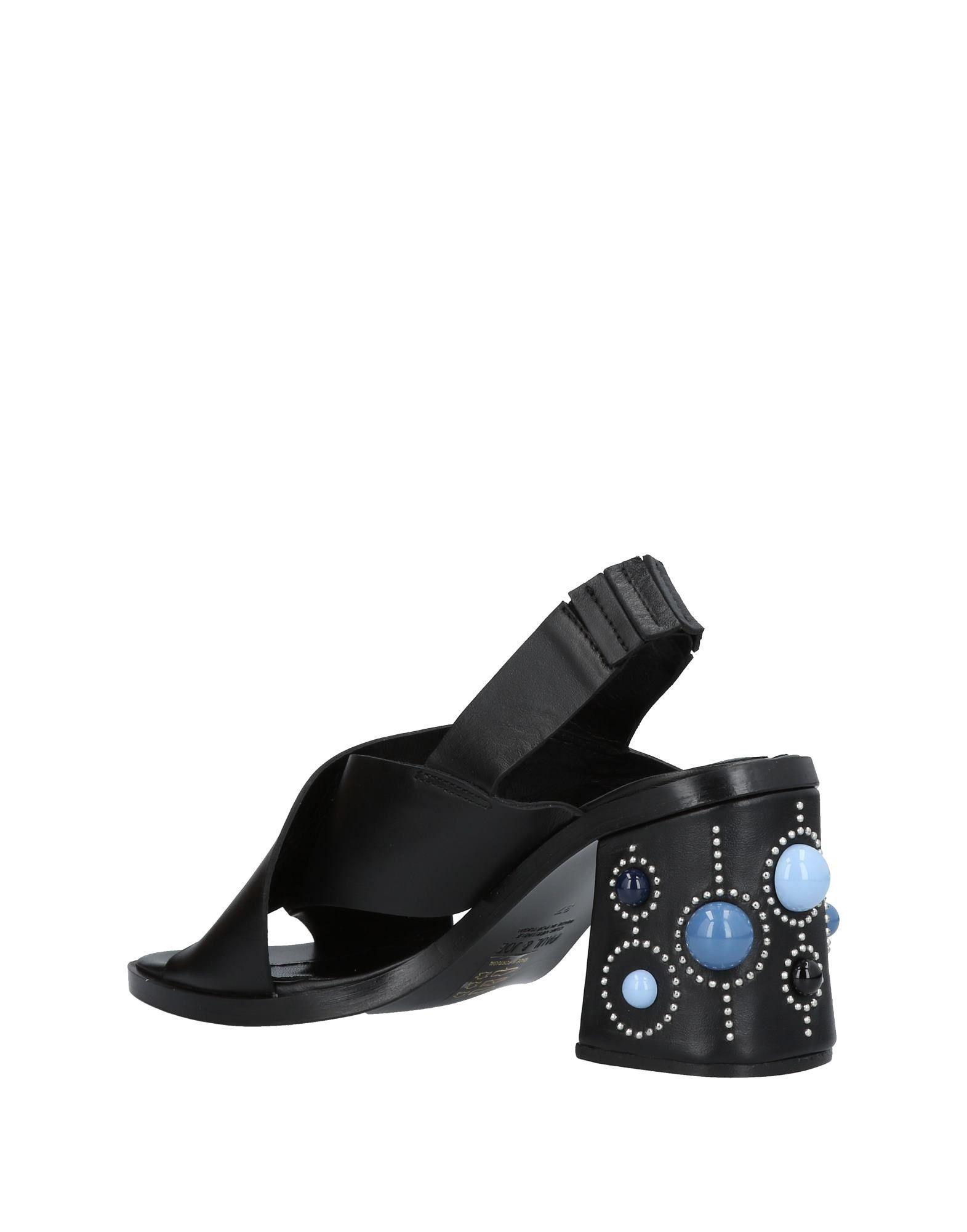 Gut um billige Damen Schuhe zu tragenPaul & Joe Sandalen Damen billige  11448562JA 8c1ae0