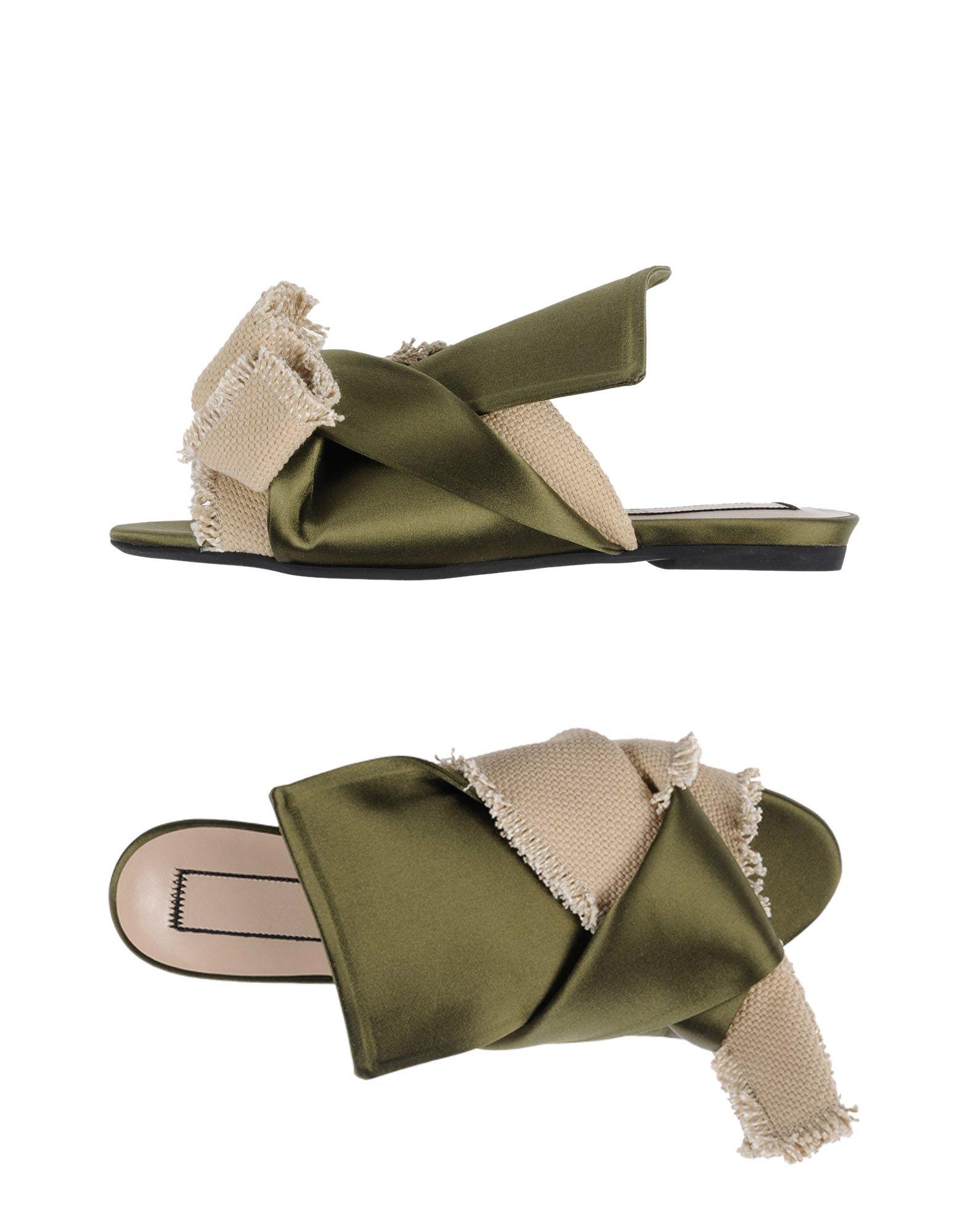 N° 21 Sandalen Damen  11448568LJ Neue Schuhe Schuhe Schuhe f5c1be
