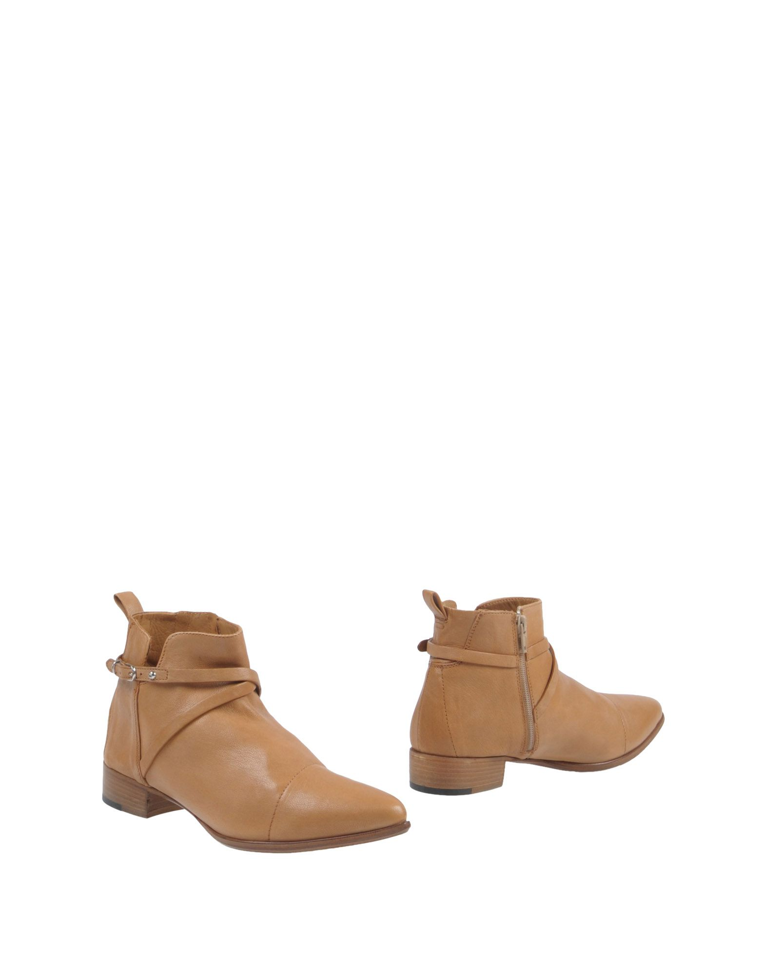Spaziomoda Stiefelette Damen Heiße  11448572XV Heiße Damen Schuhe 84921b