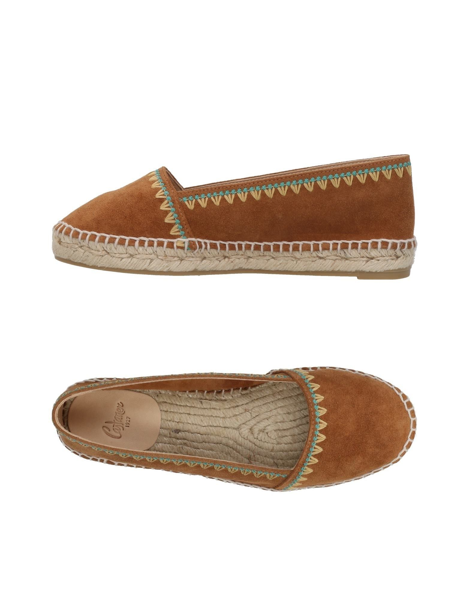 Castañer Espadrilles Damen  11448573CX Gute Qualität beliebte Schuhe