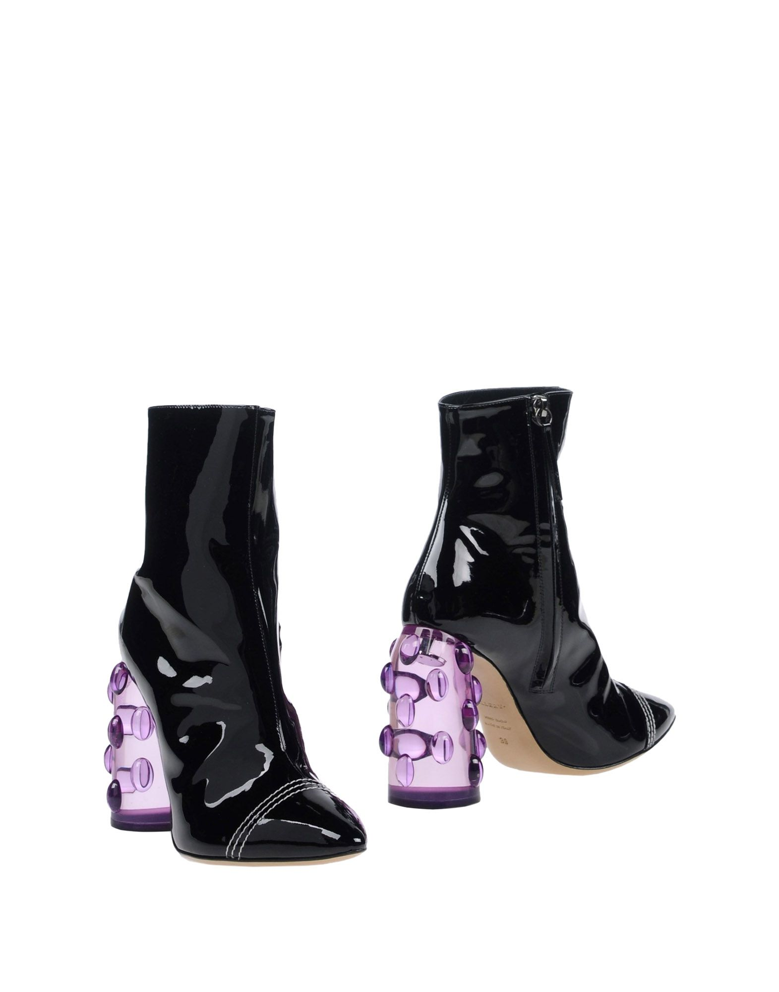Ellery Ankle Boot Boots - Women Ellery Ankle Boots Boot online on  Australia - 11448574CA 5a3fc1