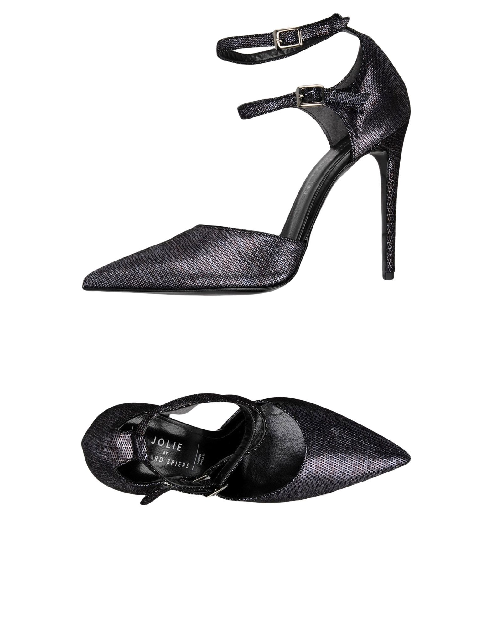 Jolie 11448581VL By Edward Spiers Pumps Damen  11448581VL Jolie 56987e