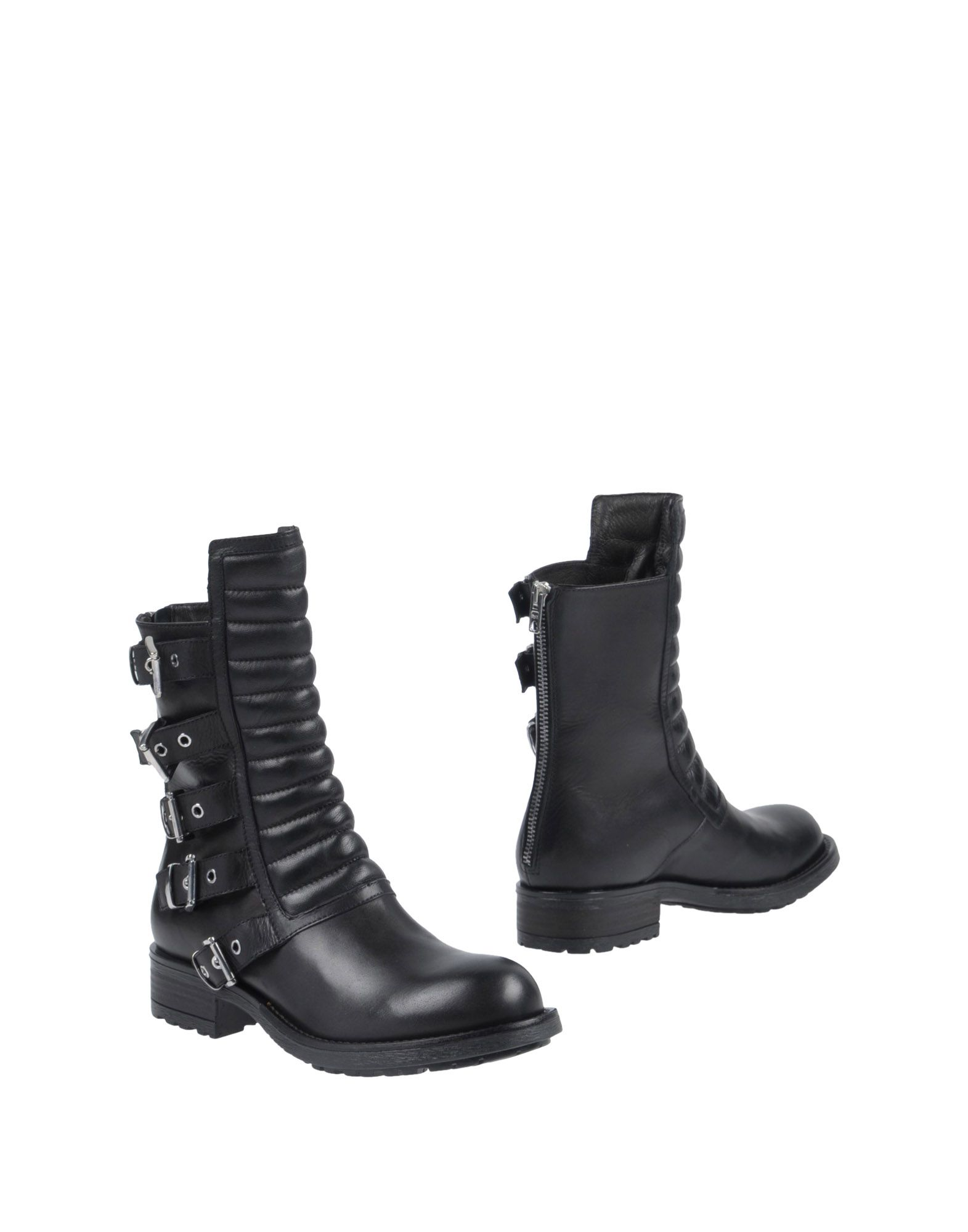 Bottine Spaziomoda Femme - Bottines Spaziomoda sur