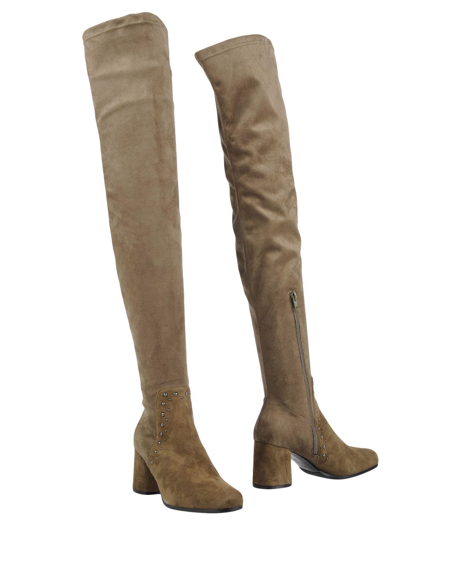 Spaziomoda Stiefel Damen  11448603HFGut aussehende strapazierfähige Schuhe