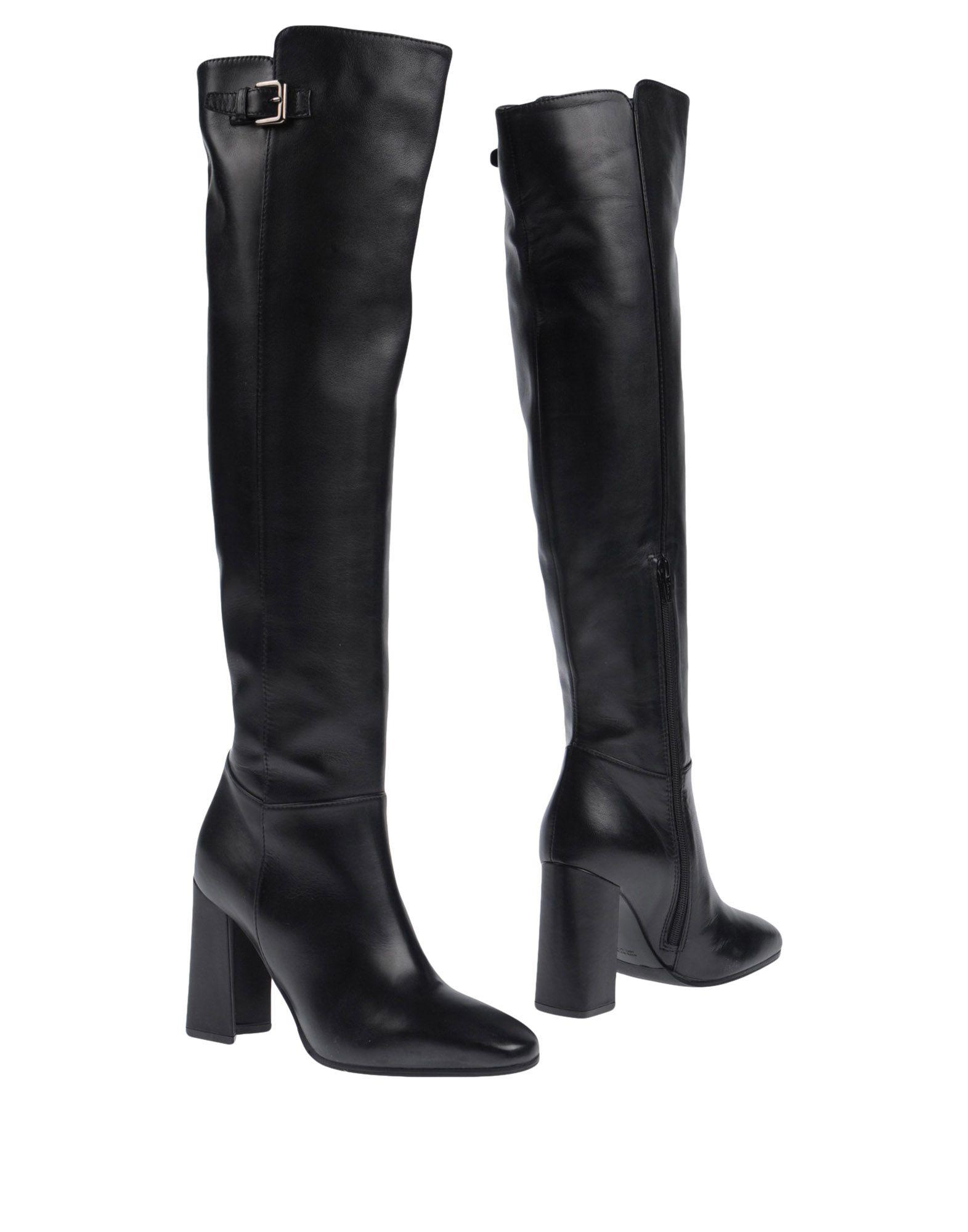 Spaziomoda aussehende Stiefel Damen  11448608NOGut aussehende Spaziomoda strapazierfähige Schuhe f65849