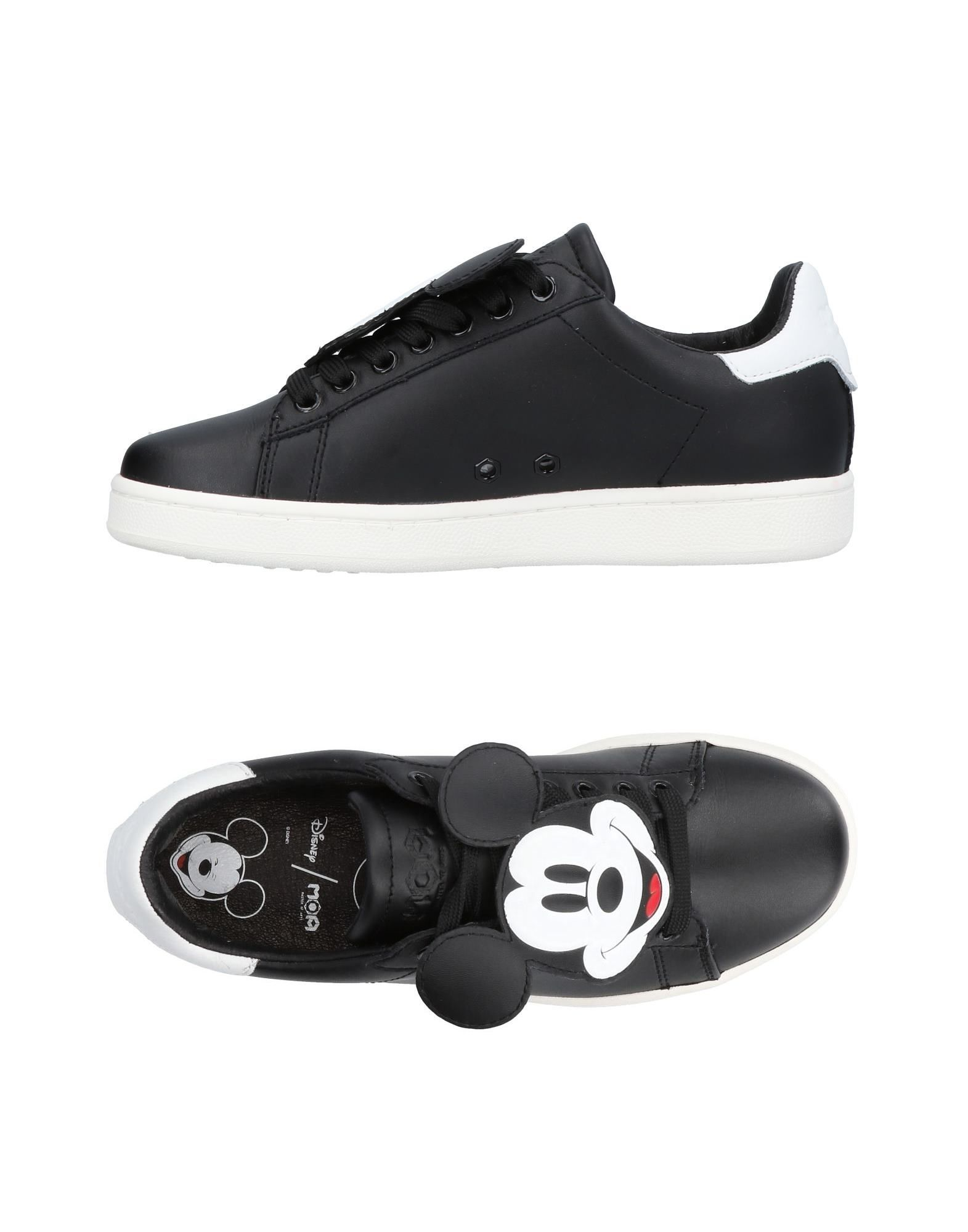 Sneakers Moa Master Of Arts Femme - Sneakers Moa Master Of Arts sur