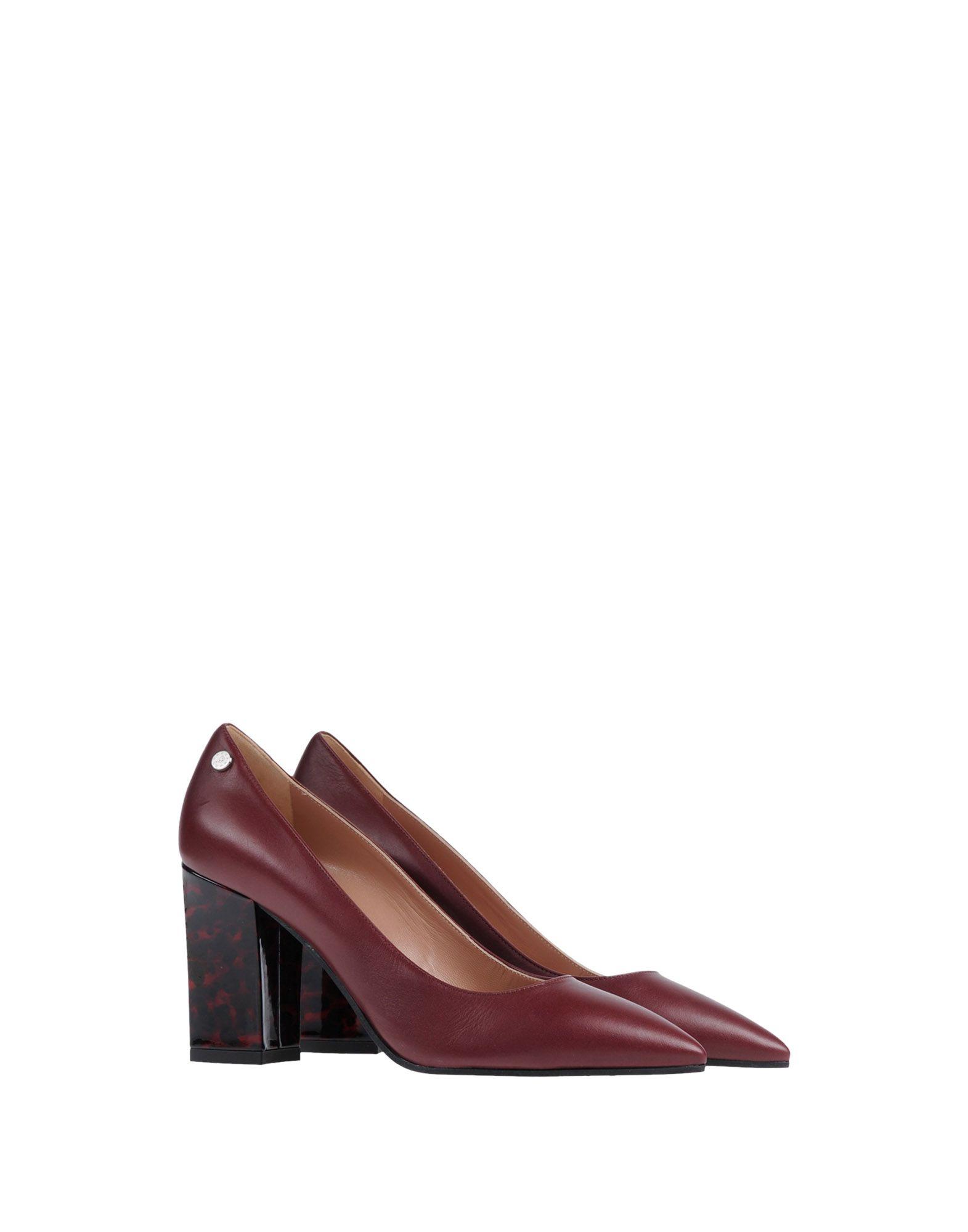 Stilvolle Damen billige Schuhe Pollini Pumps Damen Stilvolle  11448634GP 7d7ad0