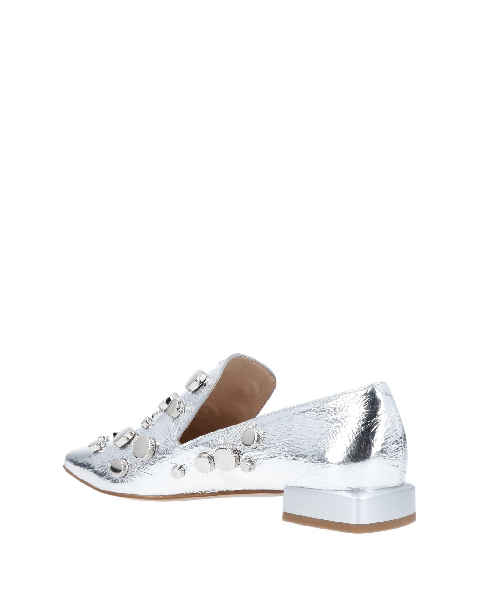 Stilvolle Zinda billige Schuhe Zinda Stilvolle Mokassins Damen  11448636FW 34d859