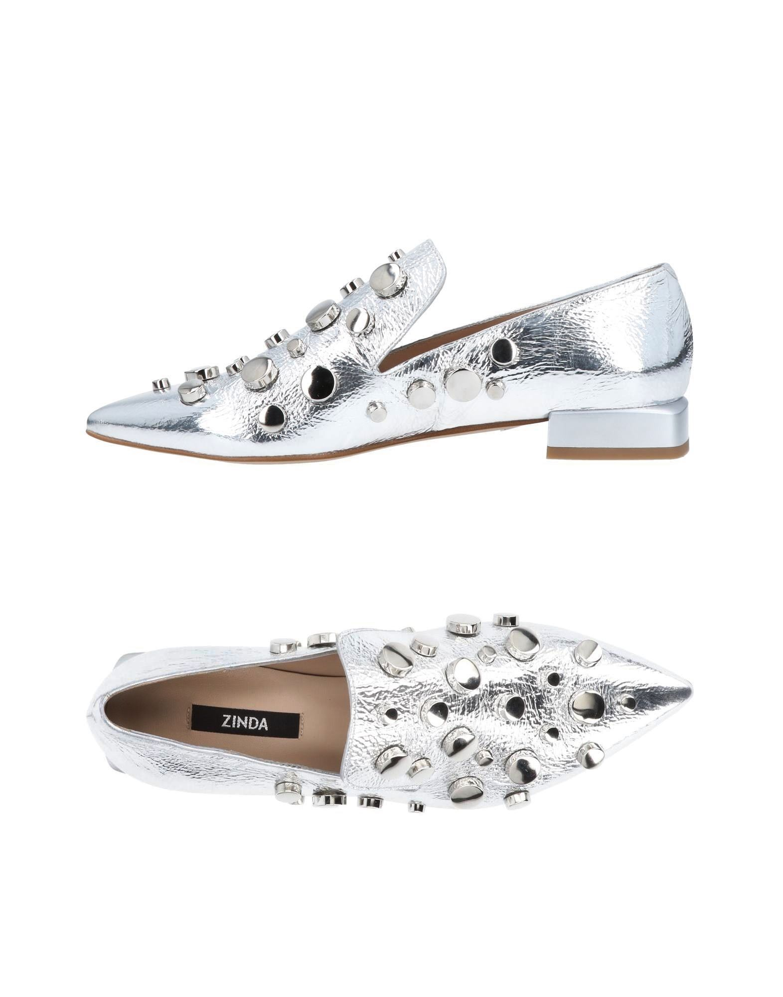 Zinda Loafers United - Women Zinda Loafers online on  United Loafers Kingdom - 11448636FW da1d5e
