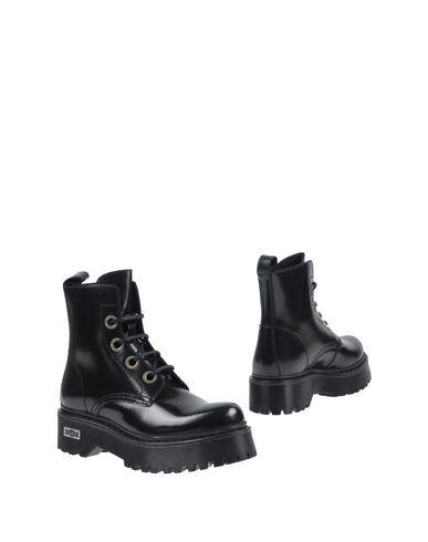 c64c47104ac CULT Ankle boot - Footwear | YOOX.COM