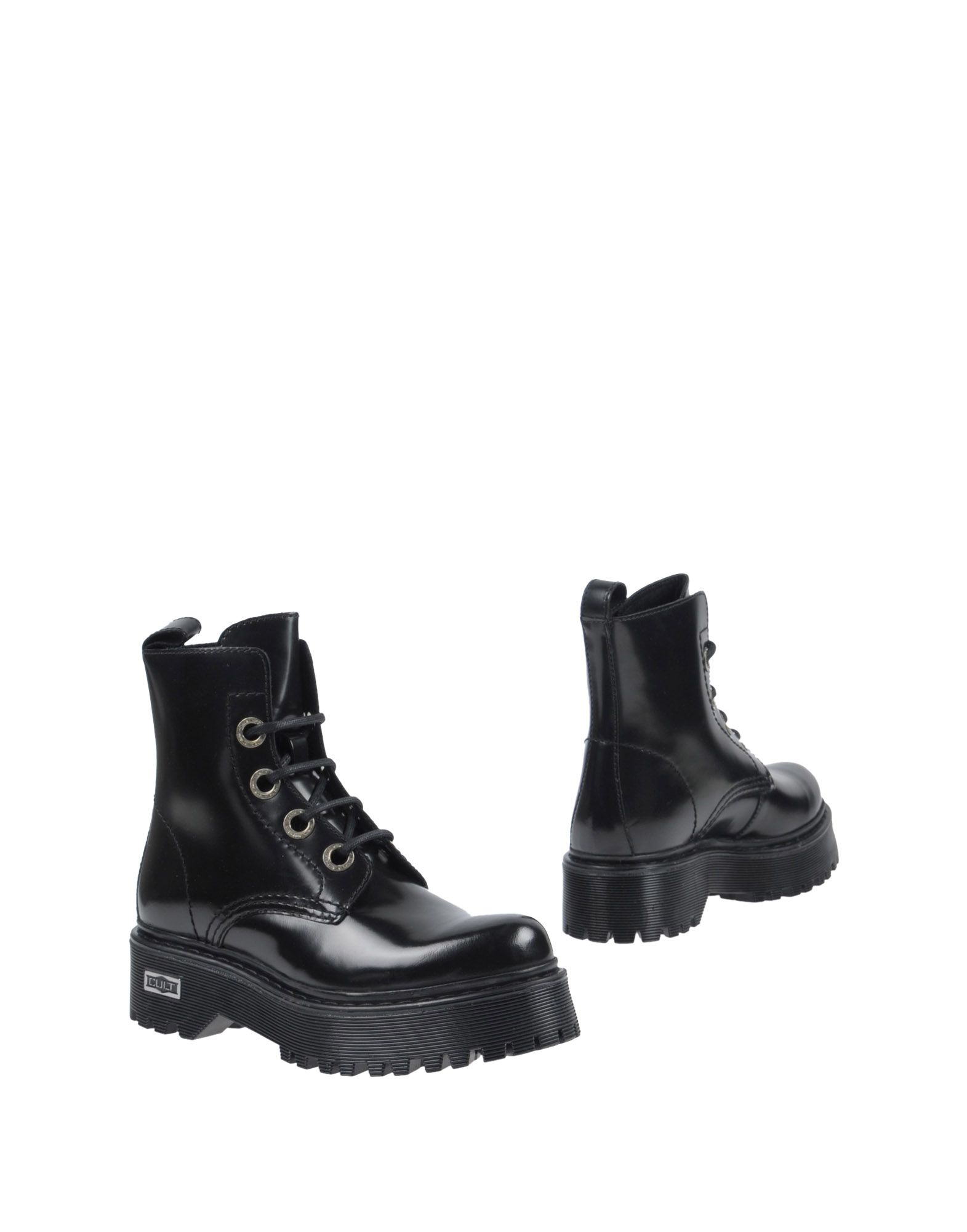 Cult Ankle Boot - Women Cult Ankle Boots online on   on Canada - 11448643MI a3a0a5