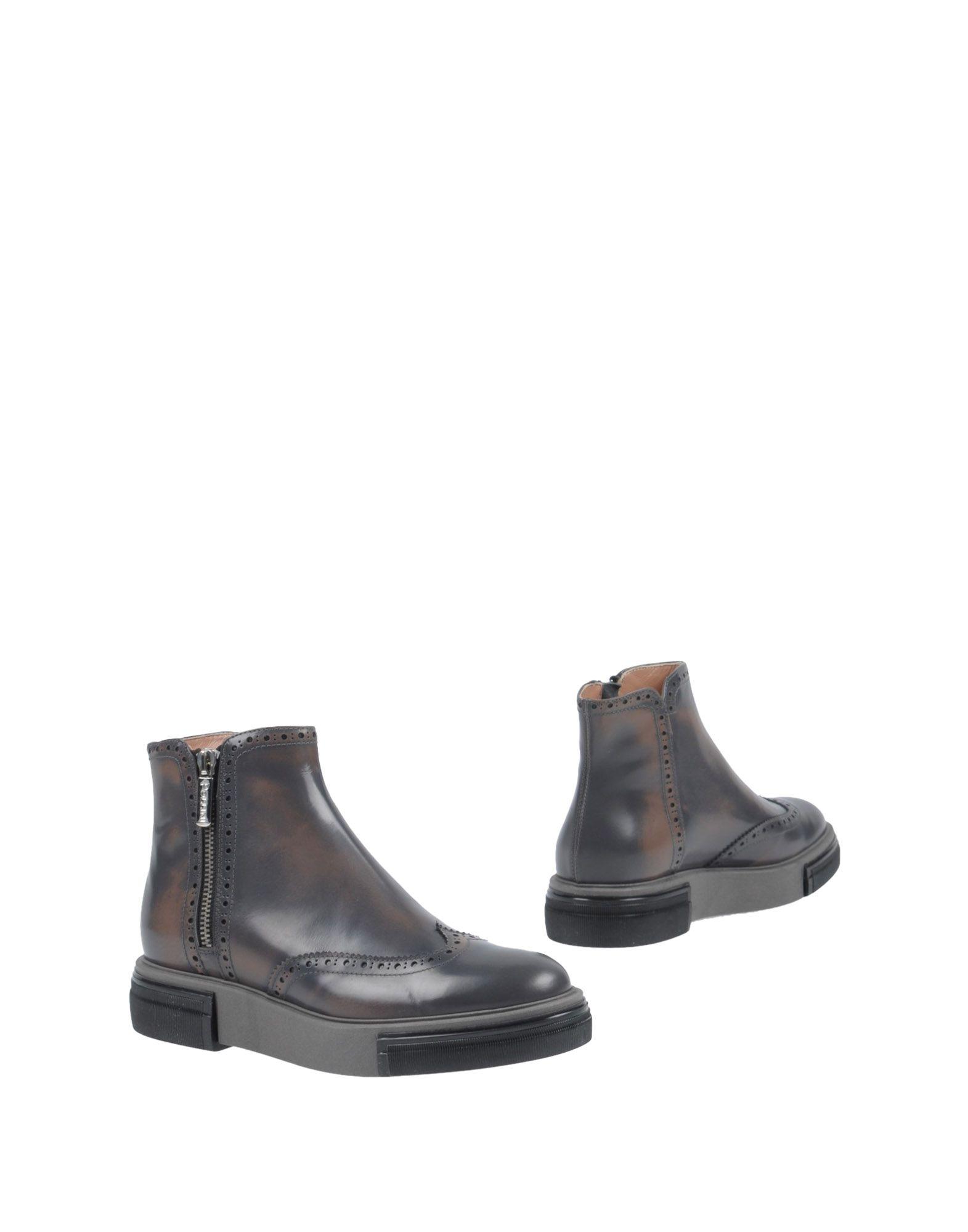 Pollini Stiefelette Damen  11448644ORGut aussehende strapazierfähige Schuhe