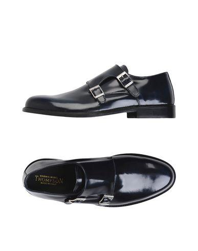 Zapatos con descuento Mocasín Thompson Hombre - Mocasines Thompson - 11448715TQ Negro