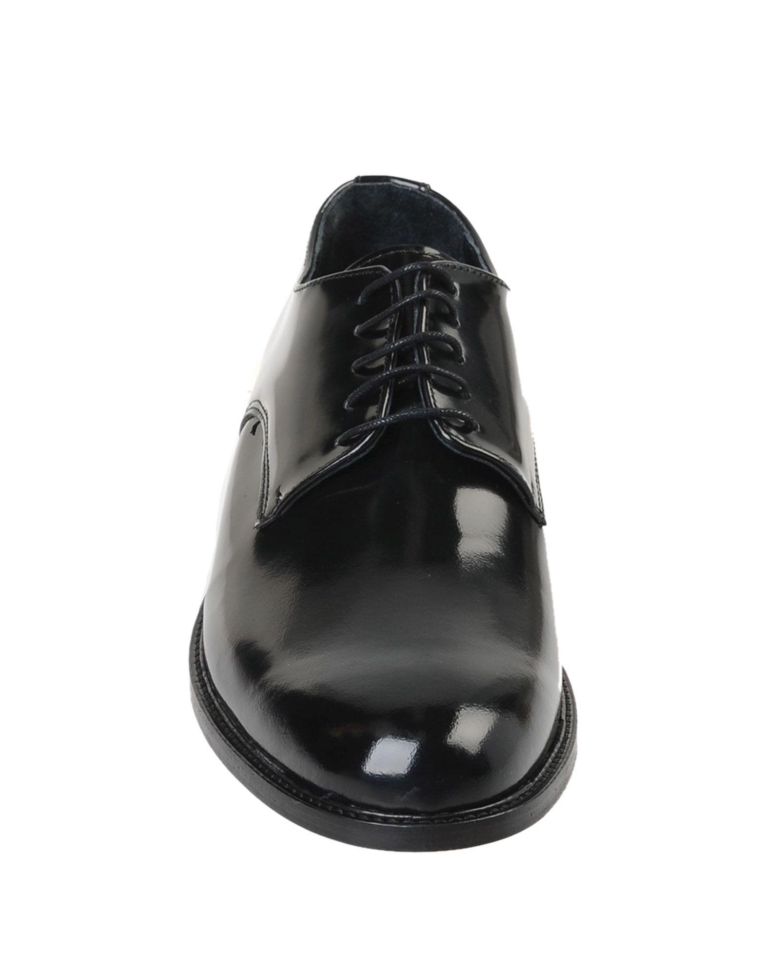 Rabatt echte Schuhe Thompson Thompson Schuhe Schnürschuhe Herren  11448716ON bd56c3