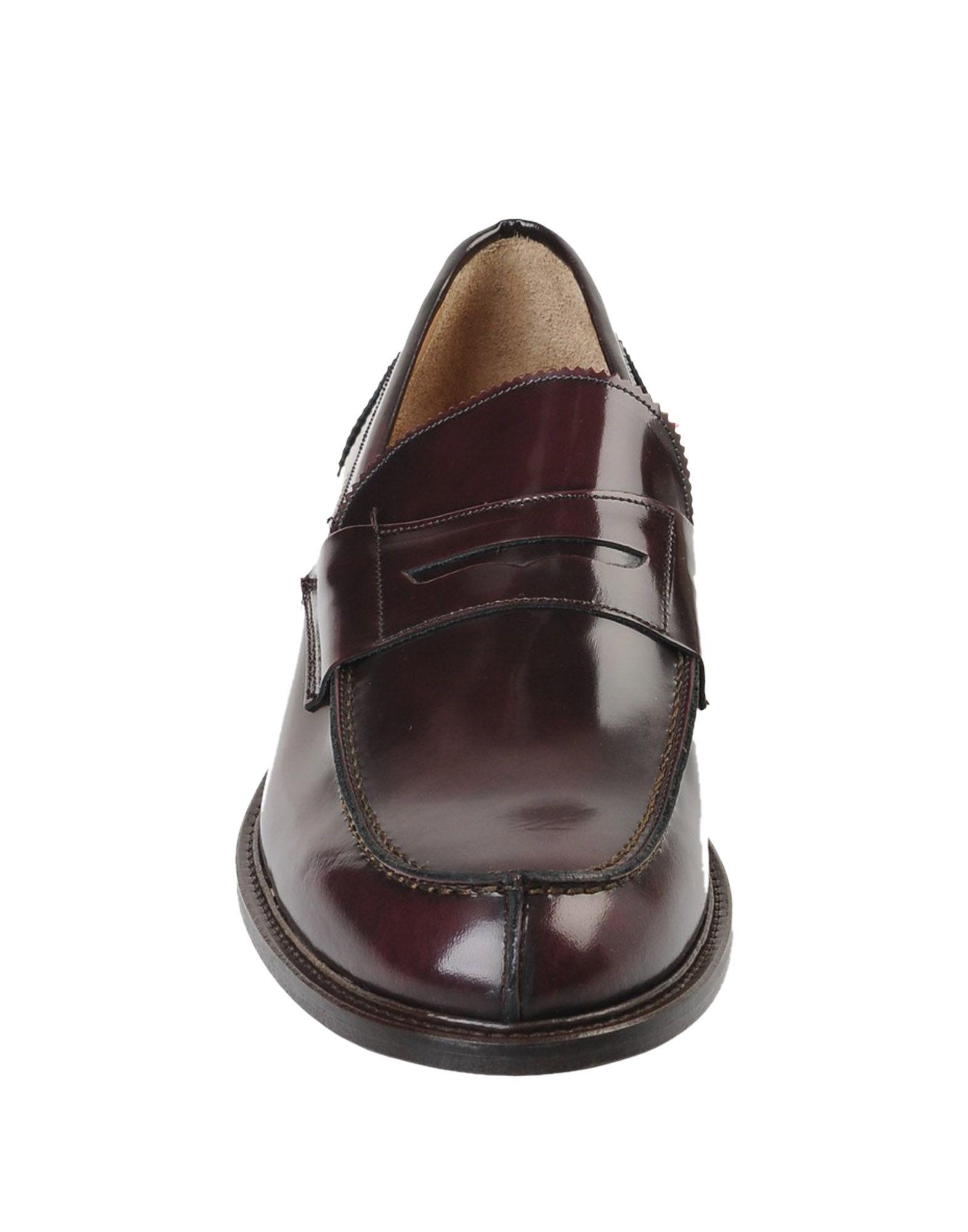 11448720WP Thompson Mokassins Herren  11448720WP  Heiße Schuhe 1ee0bf