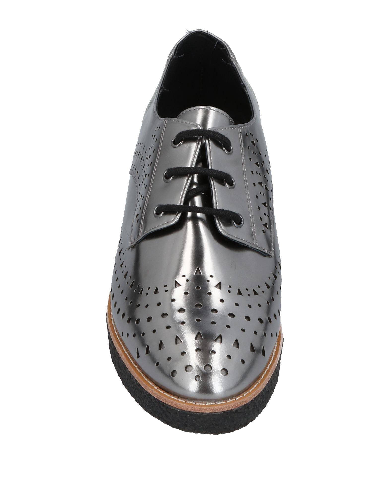 Stilvolle billige Schuhe Rebecca Minkoff Schnürschuhe Damen    11448724DL 6d0b6d