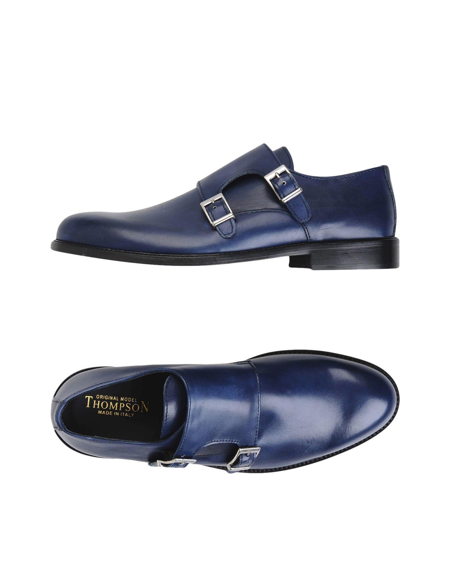 Thompson Mokassins Herren  11448730WM Heiße Schuhe